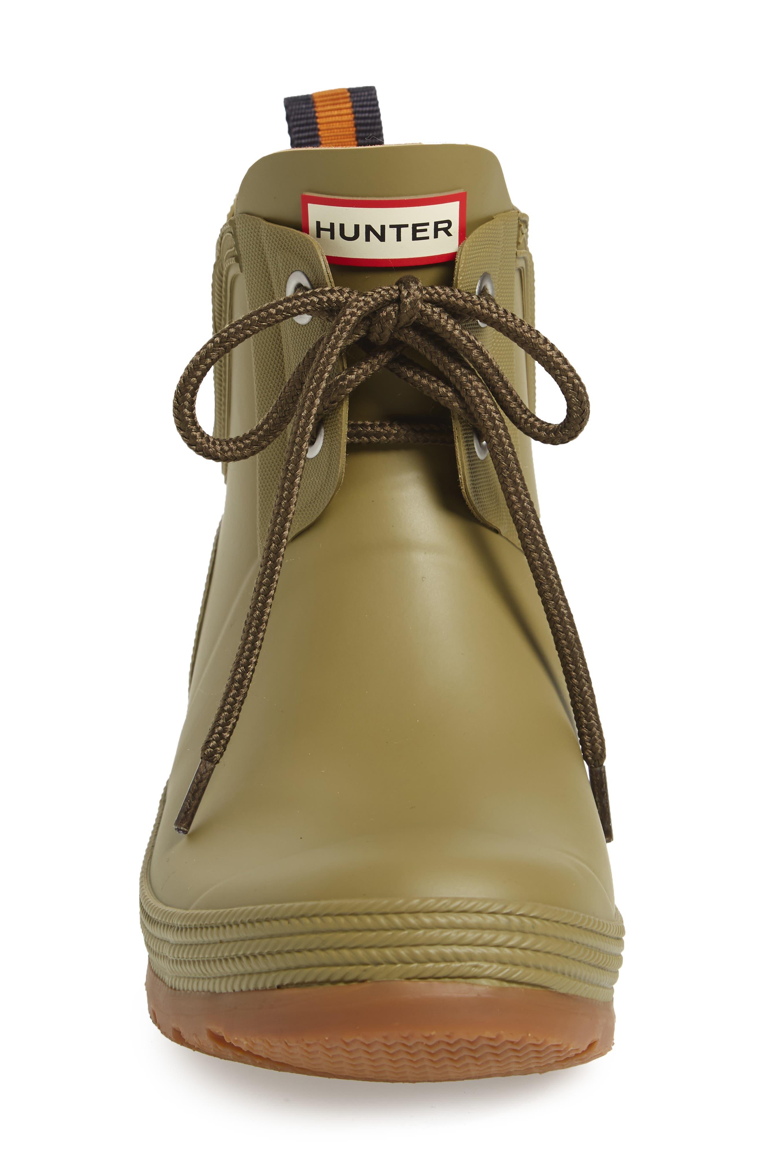Original Sissinghurst Waterproof Pull-On Boot,                             Alternate thumbnail 4, color,                             300