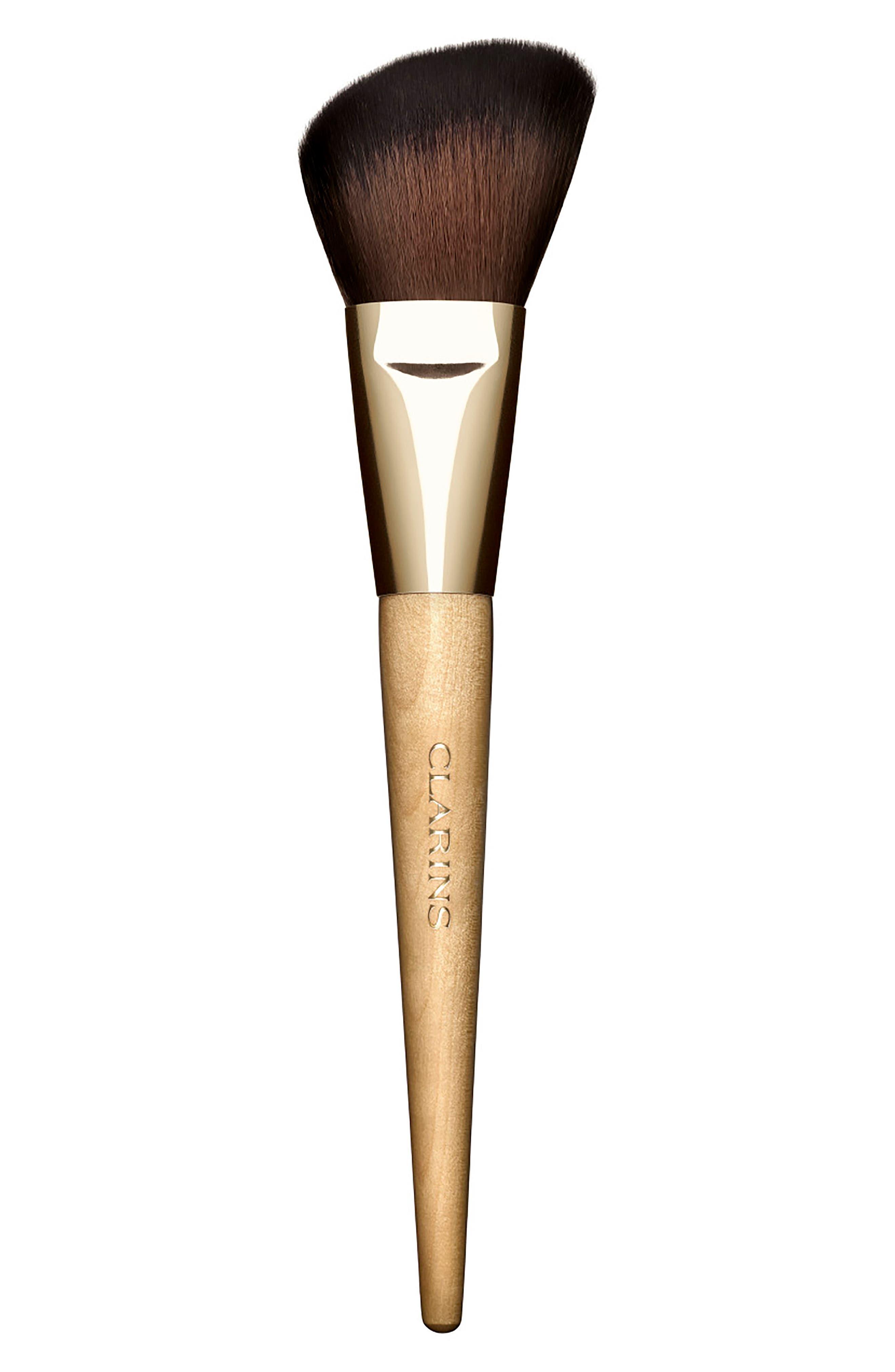 Blush Brush,                             Main thumbnail 1, color,                             000