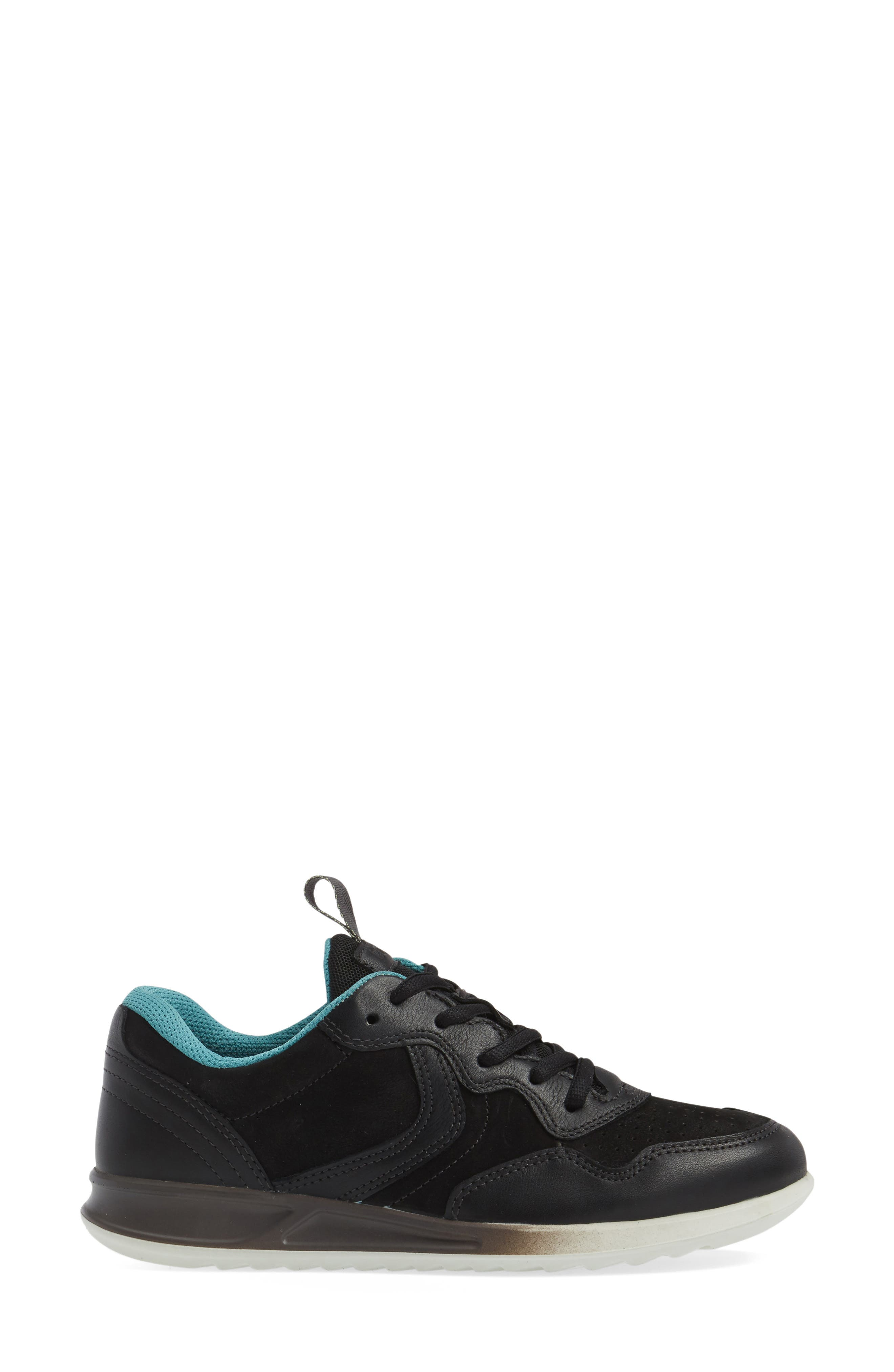 Genna Sneaker,                             Alternate thumbnail 9, color,