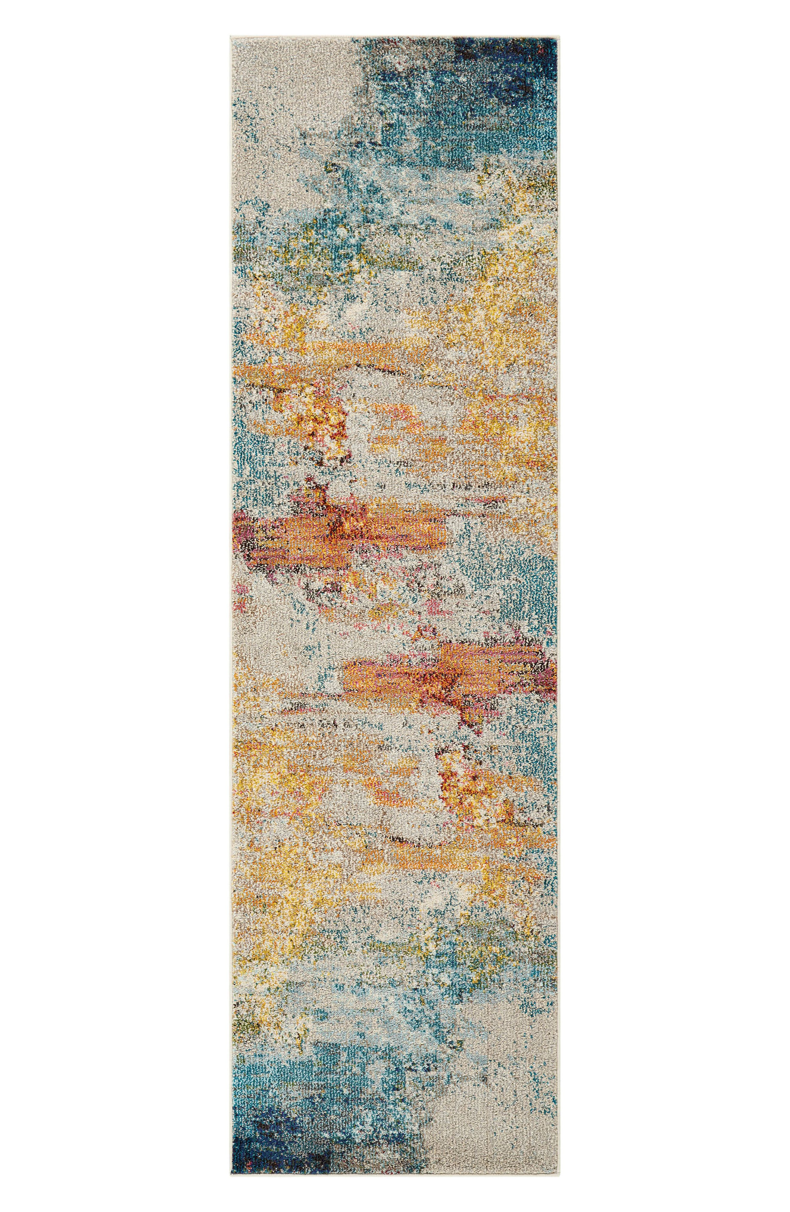Celestial Rug,                             Main thumbnail 1, color,                             400