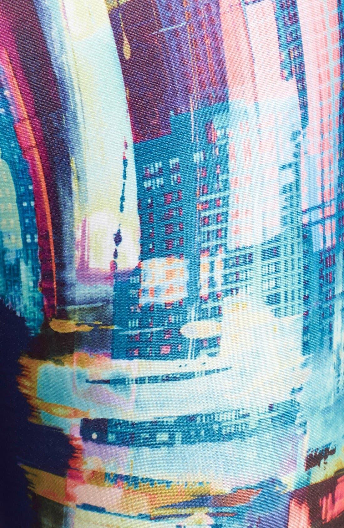 Low Rise Capris,                             Alternate thumbnail 88, color,