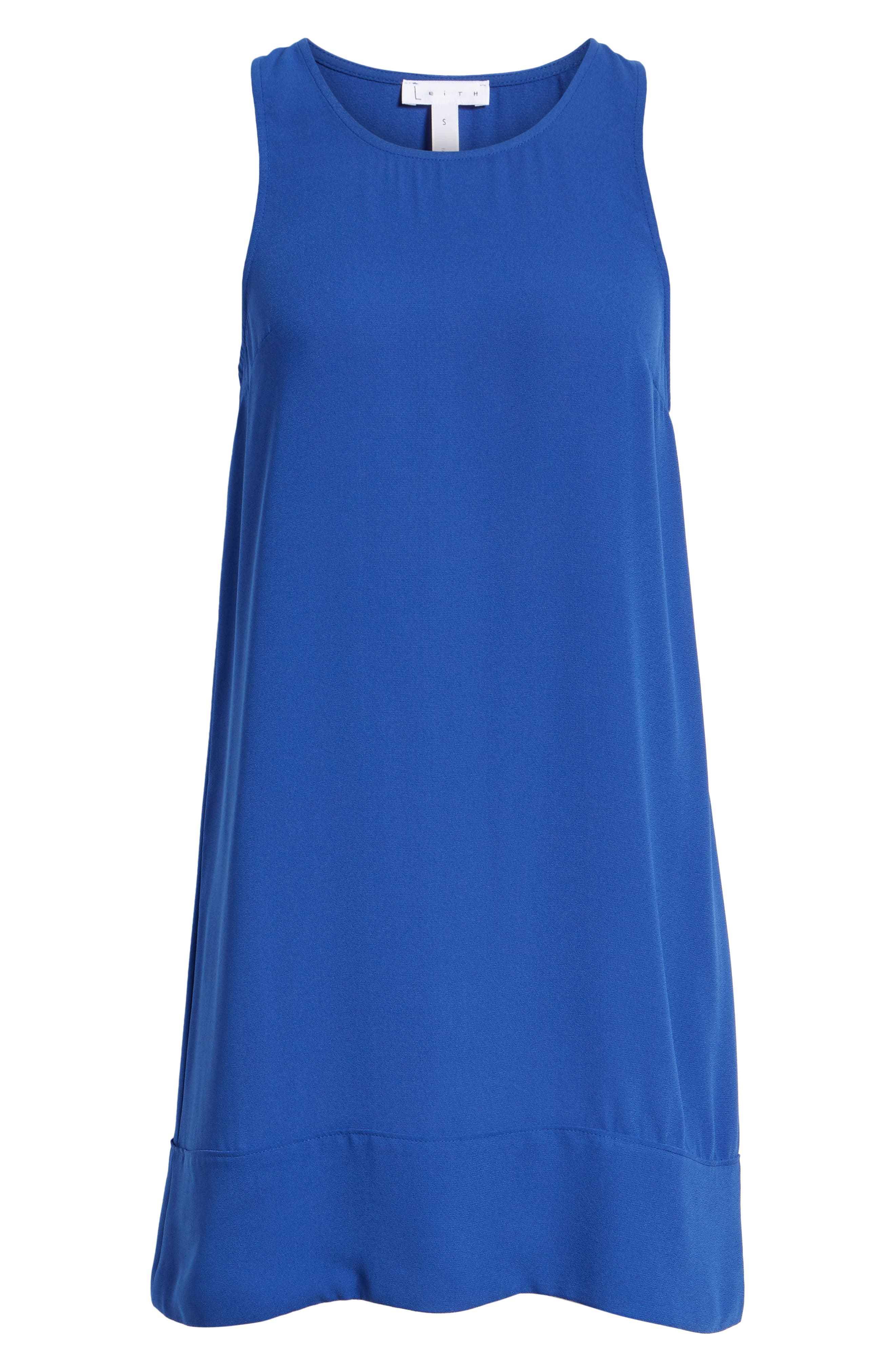 Racerback Shift Dress,                             Alternate thumbnail 189, color,
