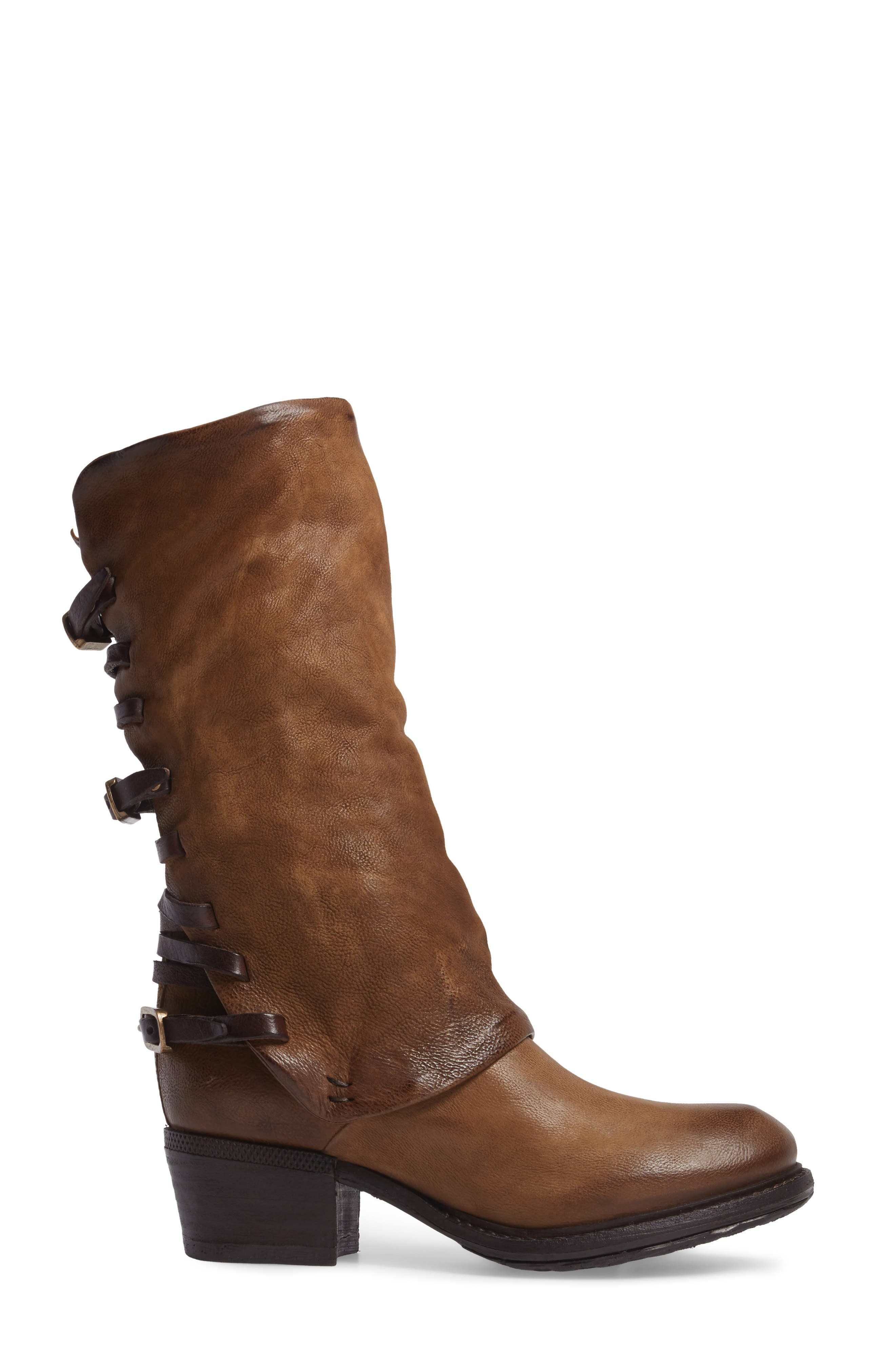 A.S. 98 Costello Boot,                             Alternate thumbnail 6, color,