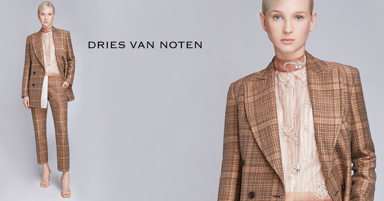 9804ccf9 Dries Van Noten | Nordstrom