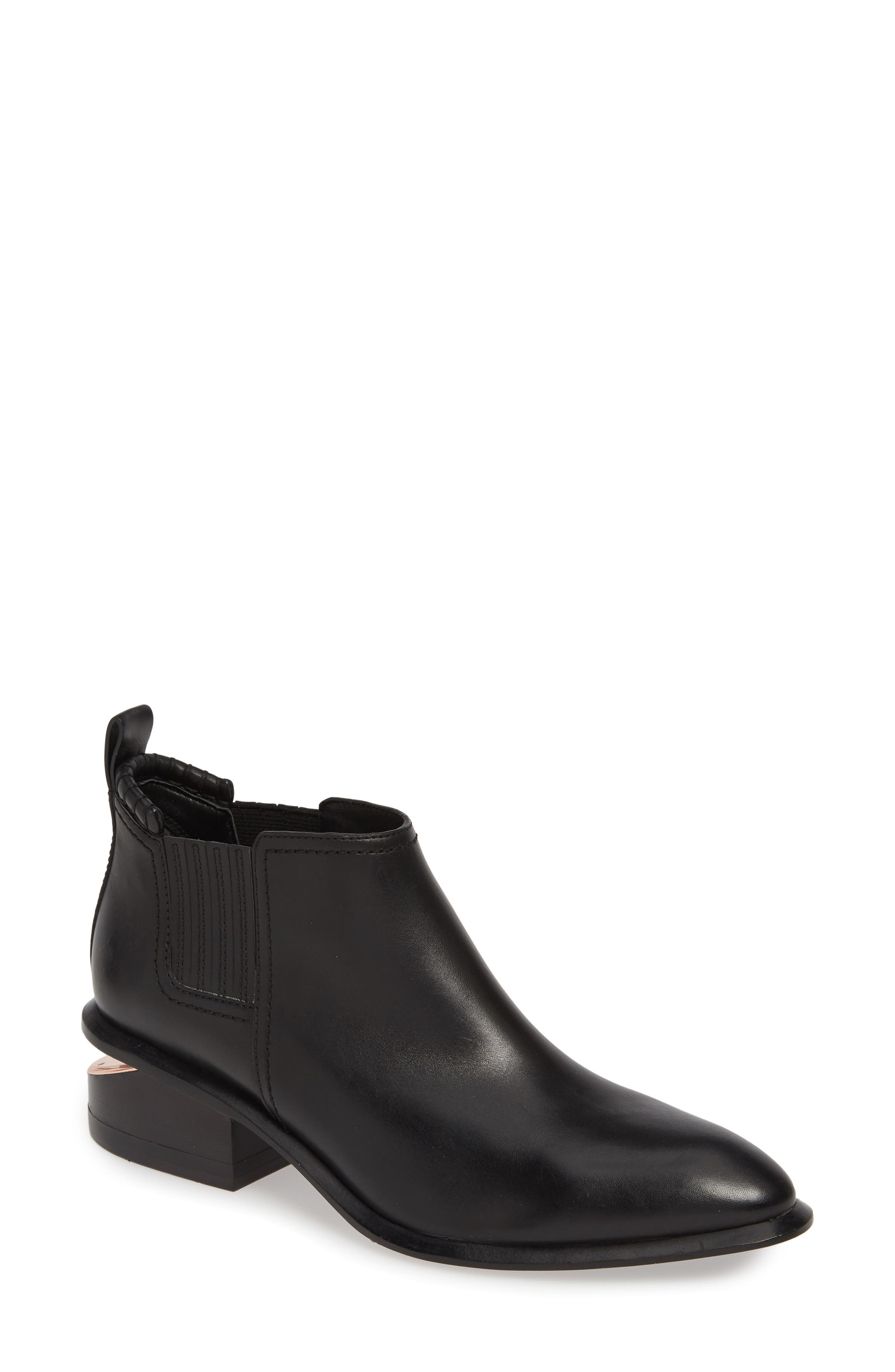 Alexander Wang Kori Boot - Black