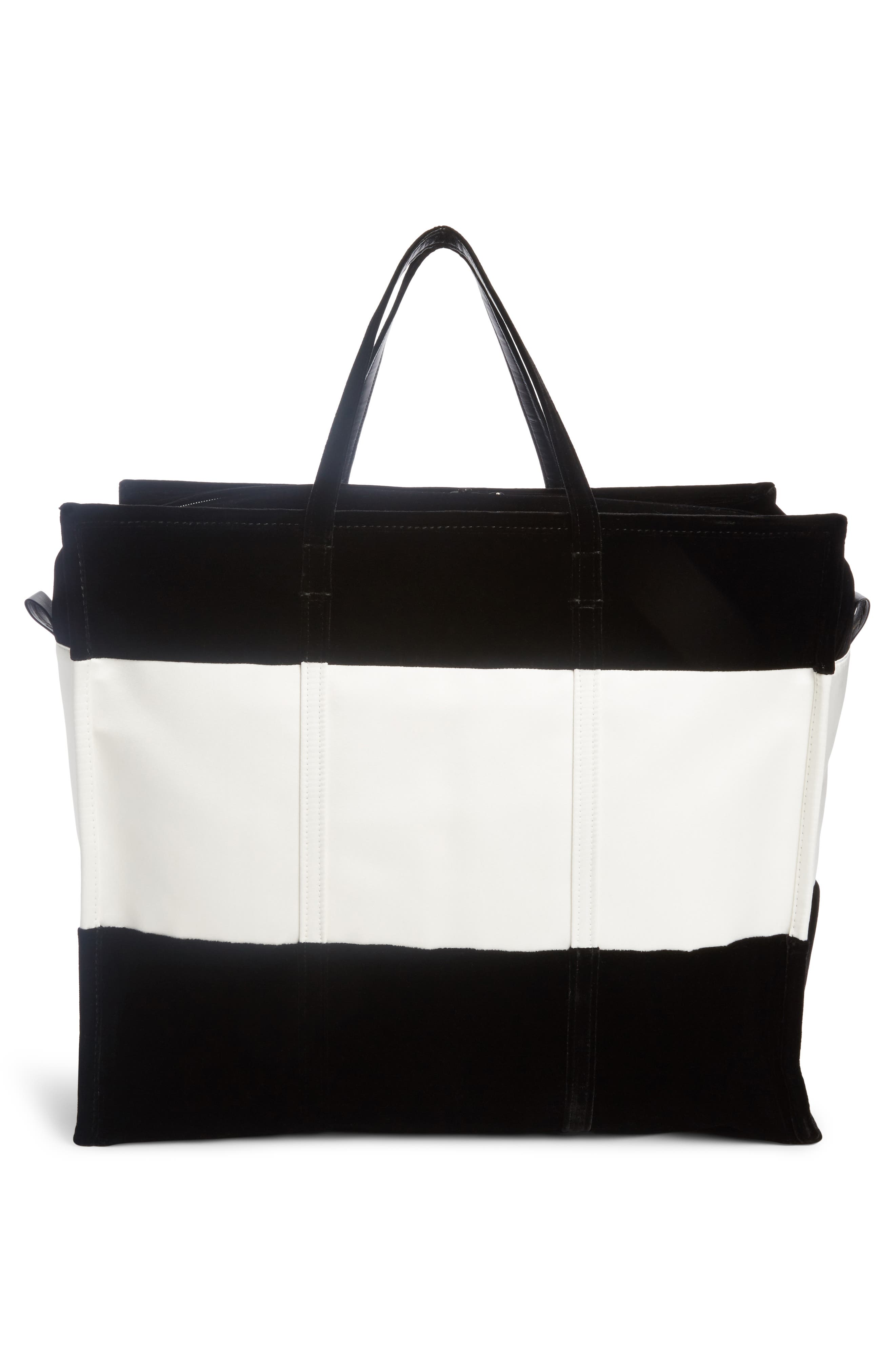Extra Large Bazar Tote,                             Alternate thumbnail 2, color,                             104