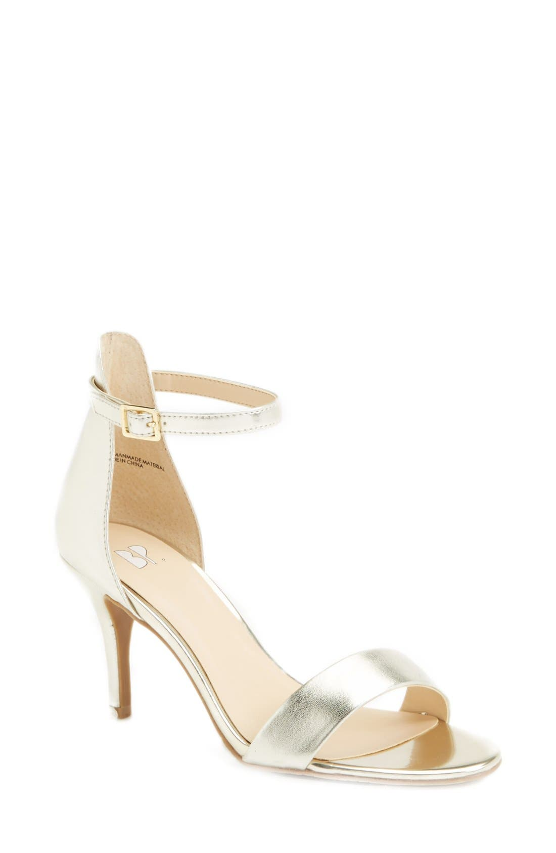'Luminate' Open Toe Dress Sandal,                             Main thumbnail 47, color,