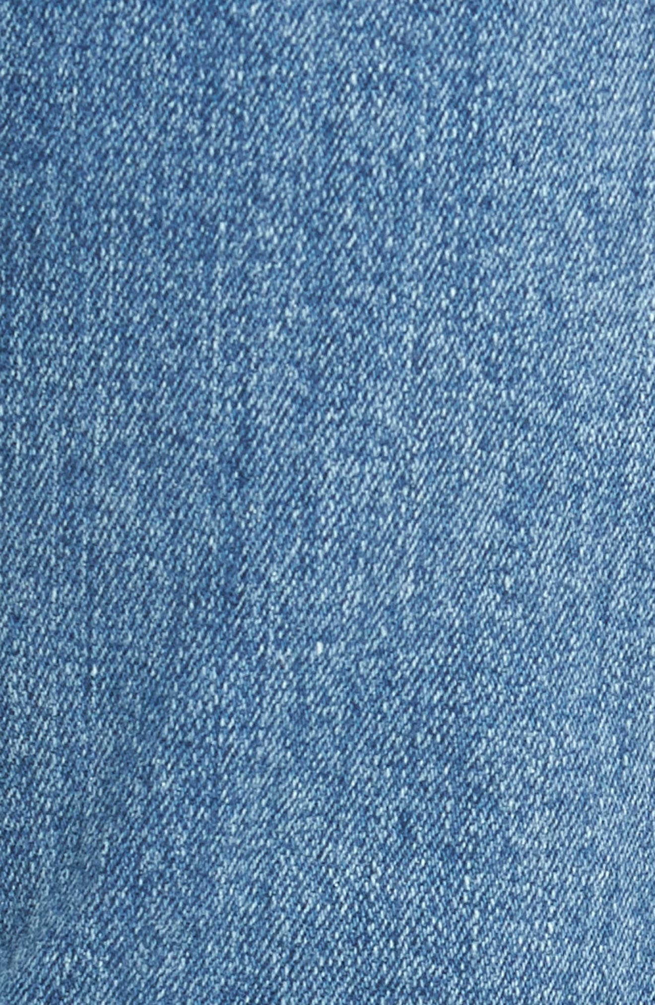 Austyn Relaxed Fit Jeans,                             Alternate thumbnail 5, color,                             PROSE