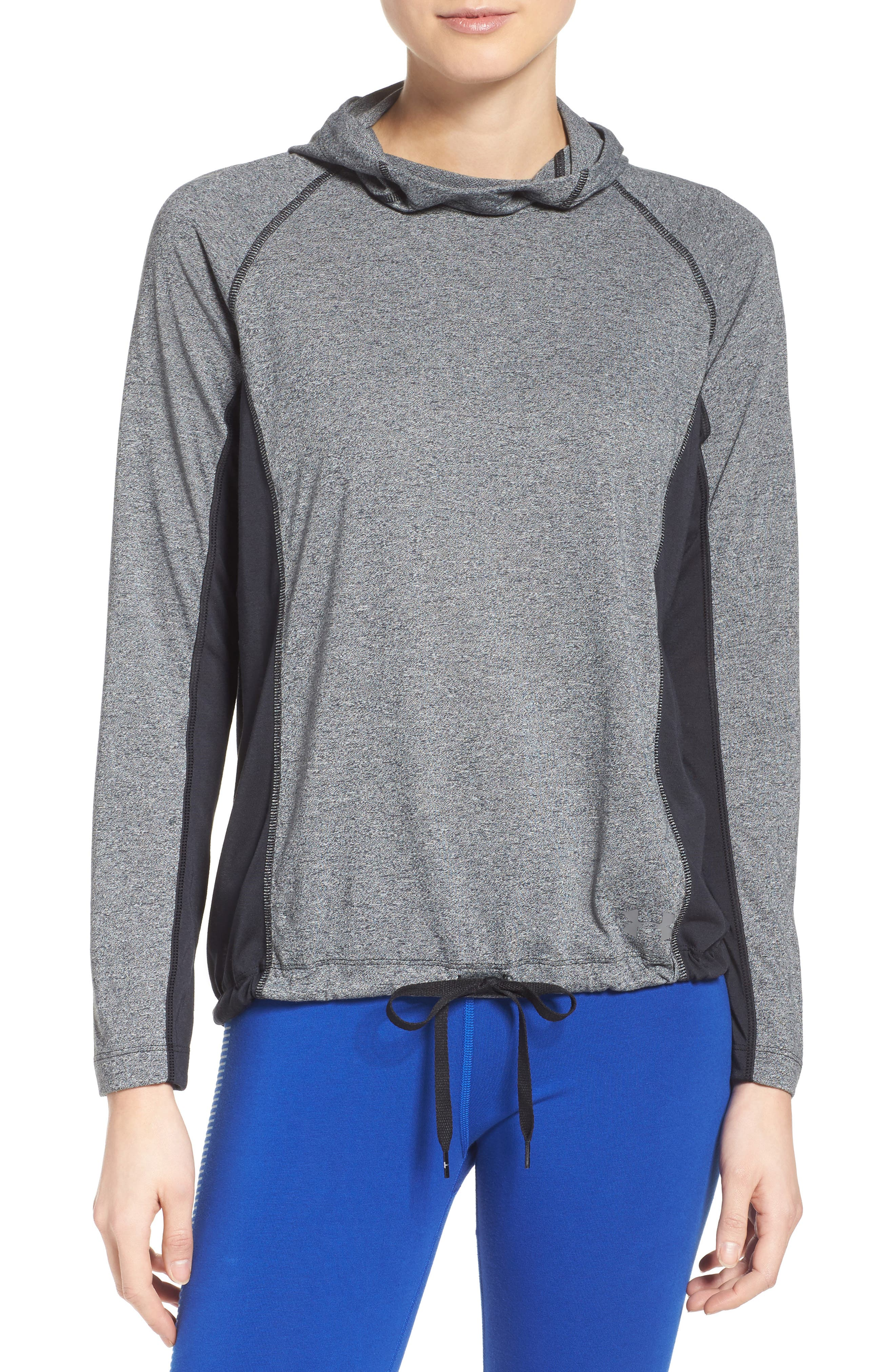 Threadborne Training Hoodie,                         Main,                         color,