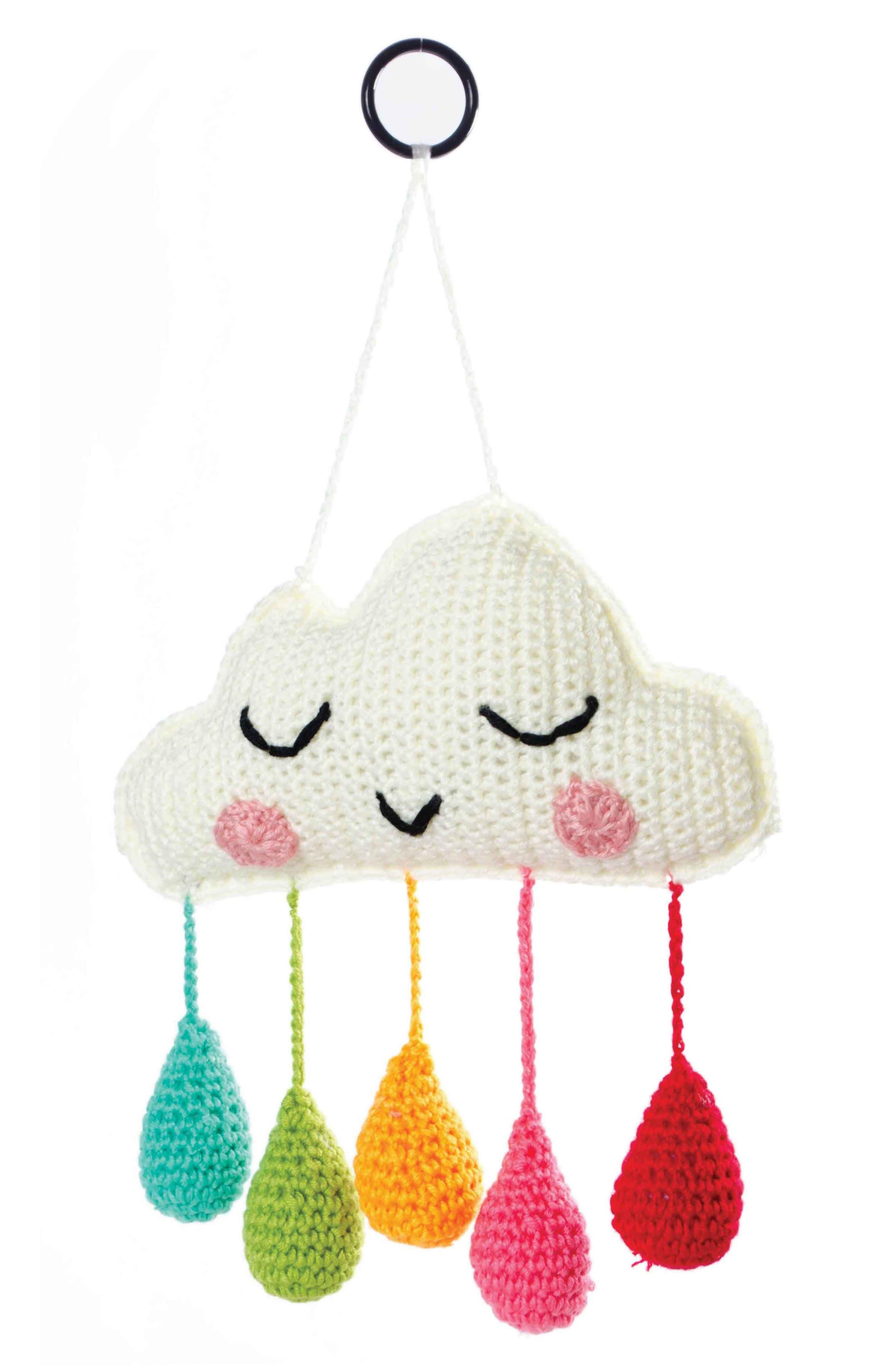 Cloud Mobile,                         Main,                         color, RAINBOW