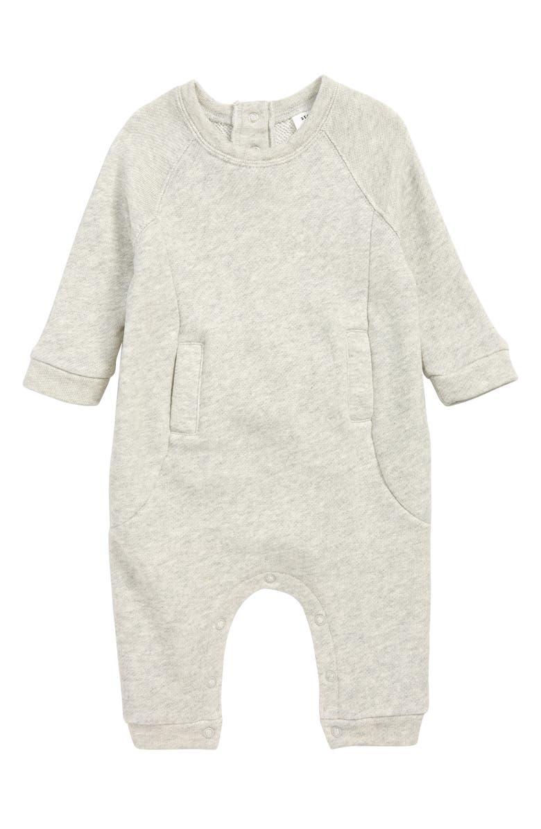 e05b49a1f Stem Textured Romper (Baby)