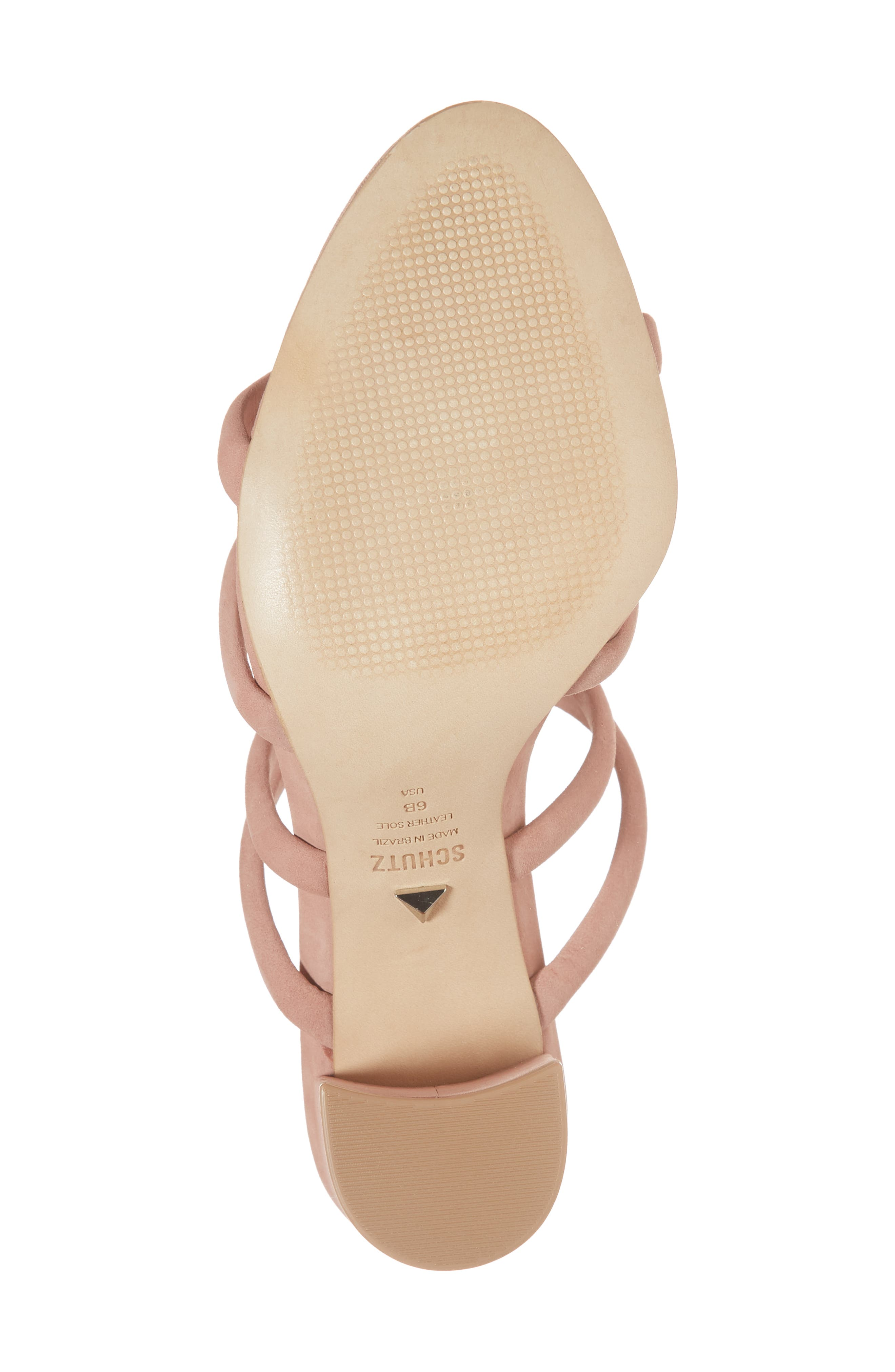 Felisa Block Heel Sandal,                             Alternate thumbnail 18, color,