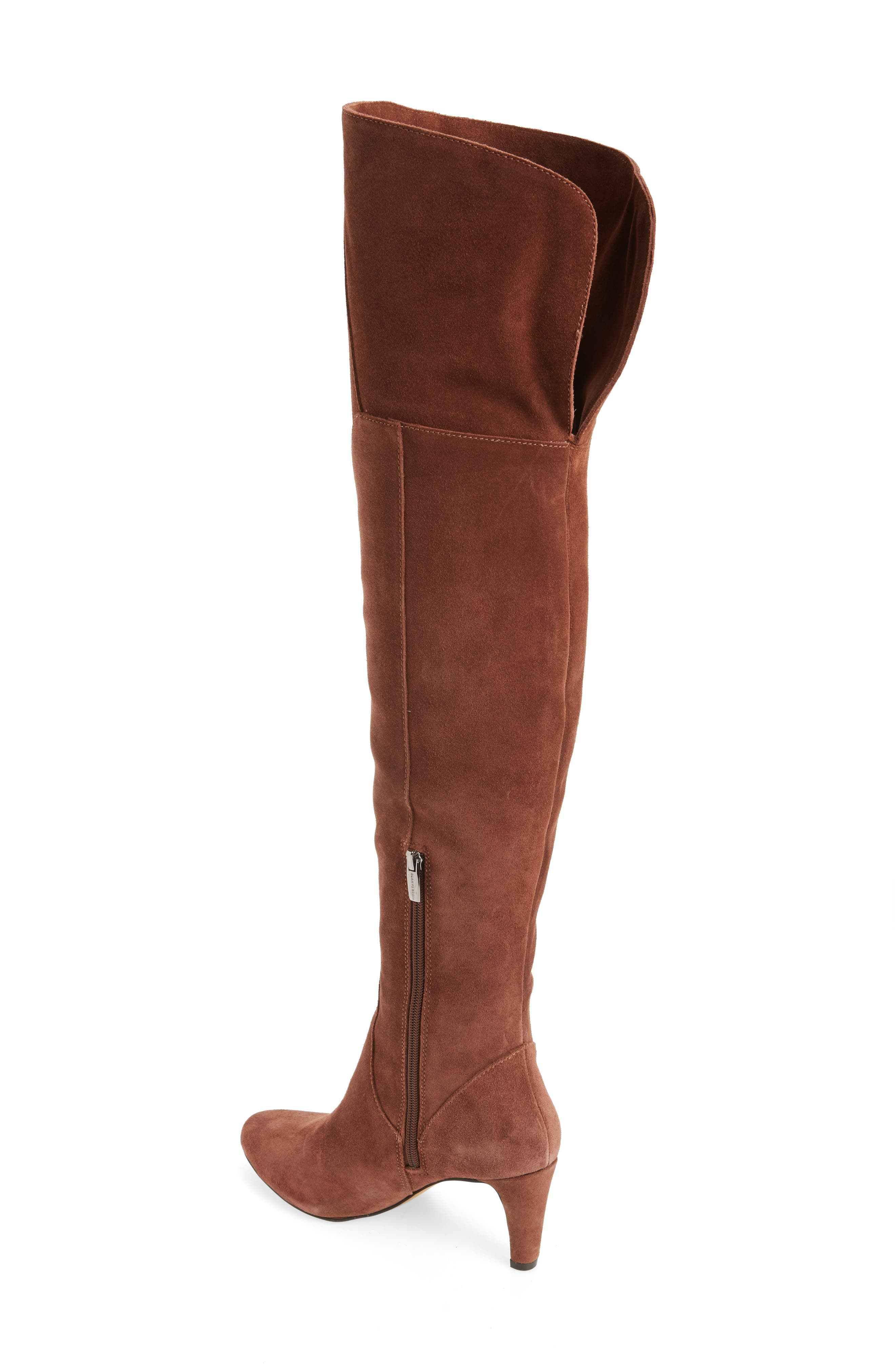 Armaceli Over the Knee Boot,                             Alternate thumbnail 6, color,