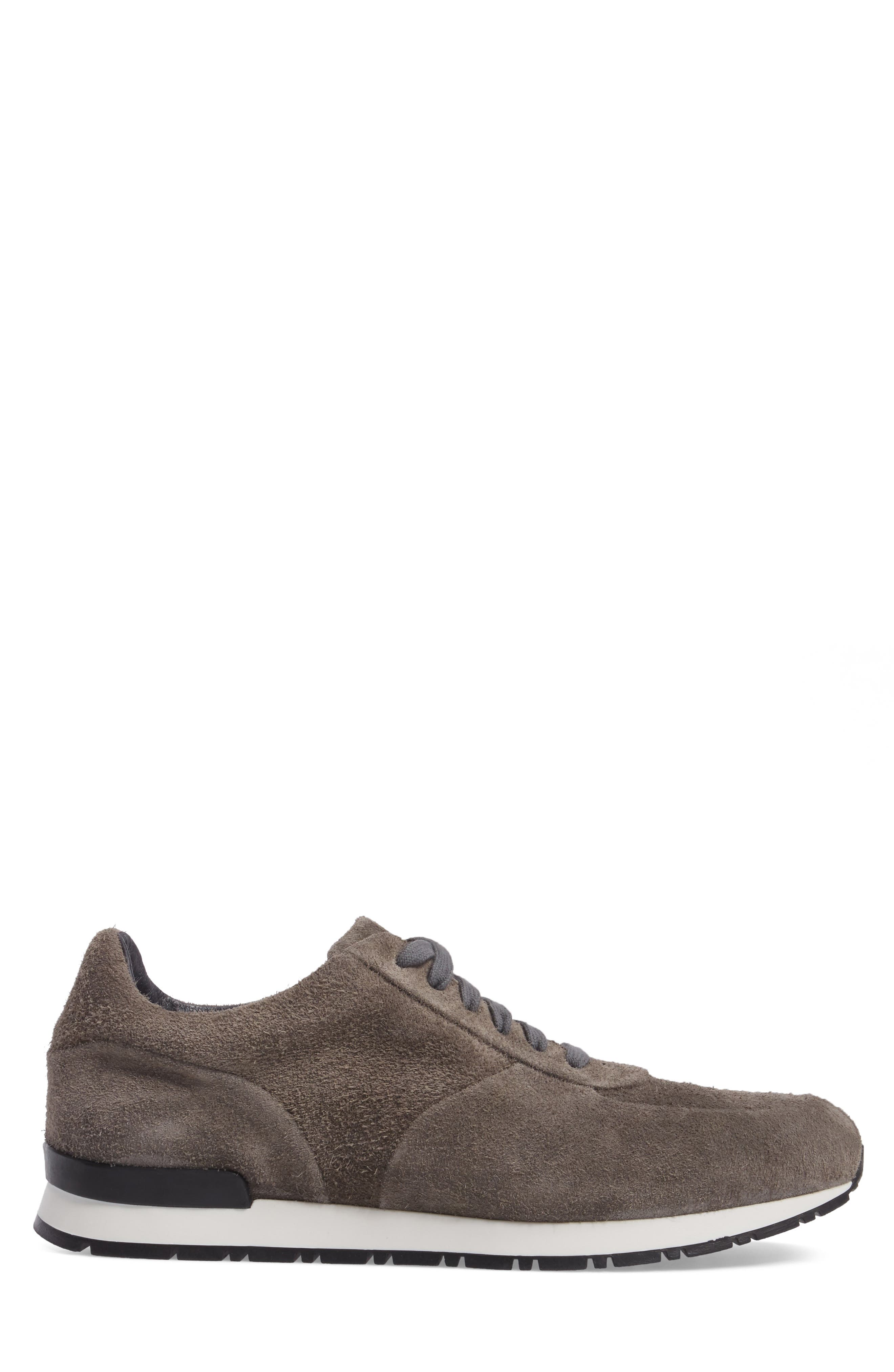Hairy Sneaker,                             Alternate thumbnail 3, color,                             064