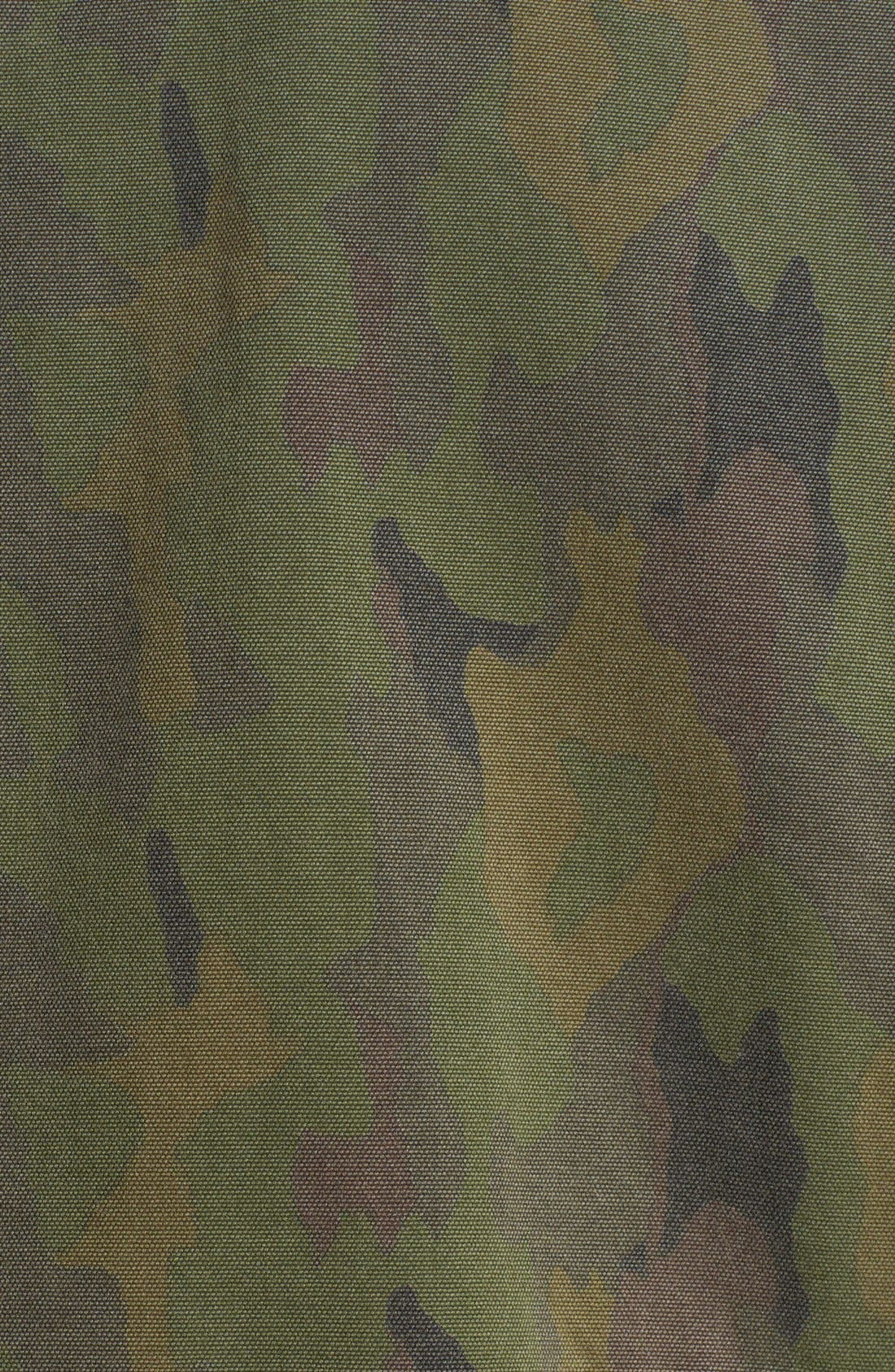 'Upland' Hunting Jacket,                             Alternate thumbnail 3, color,                             300