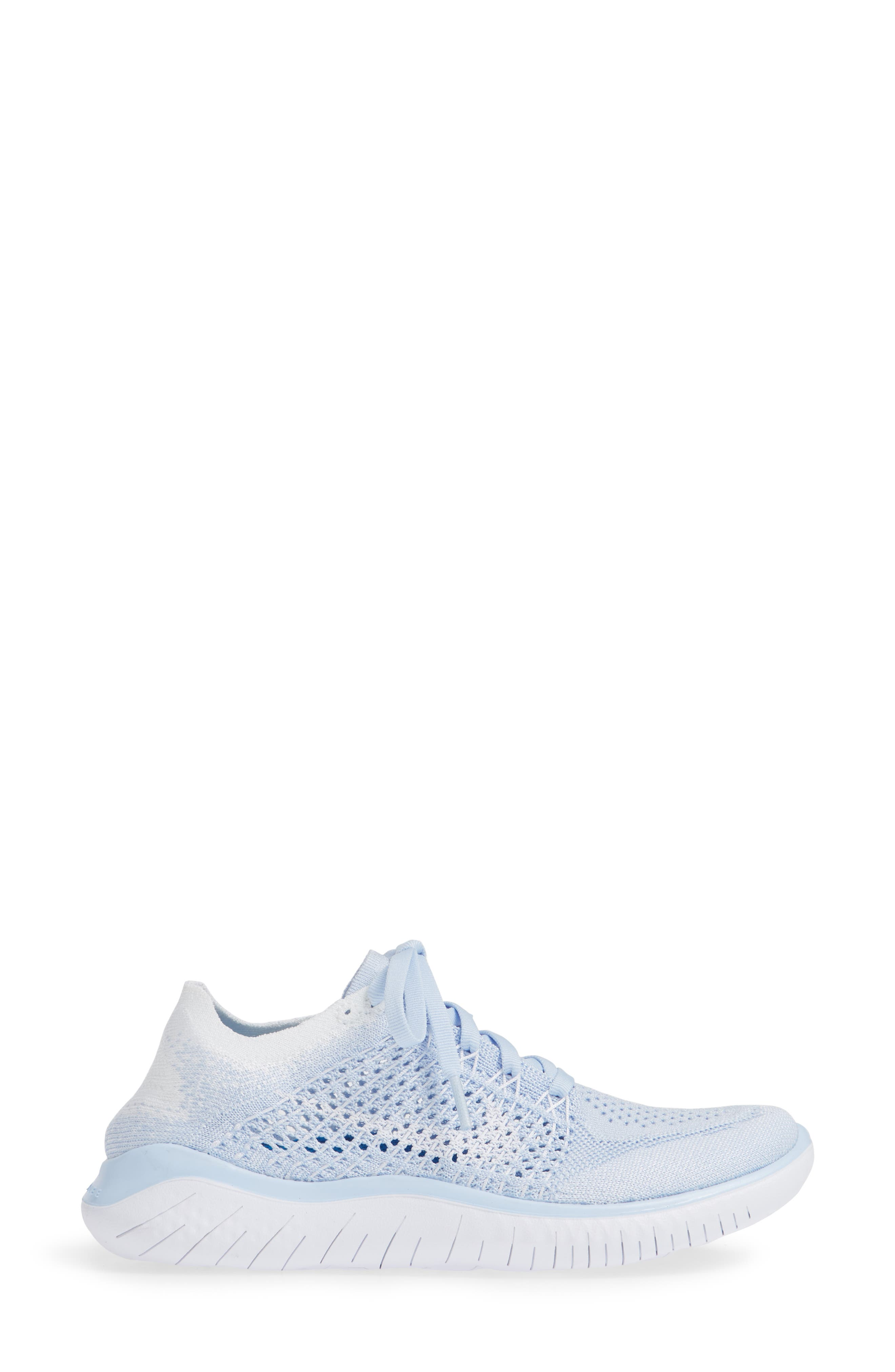Free RN Flyknit 2018 Running Shoe,                             Alternate thumbnail 30, color,