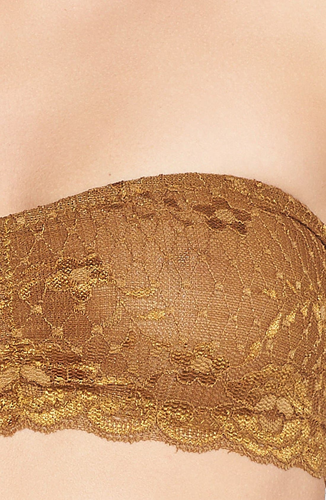 Intimately FP Lace Bandeau,                             Alternate thumbnail 60, color,