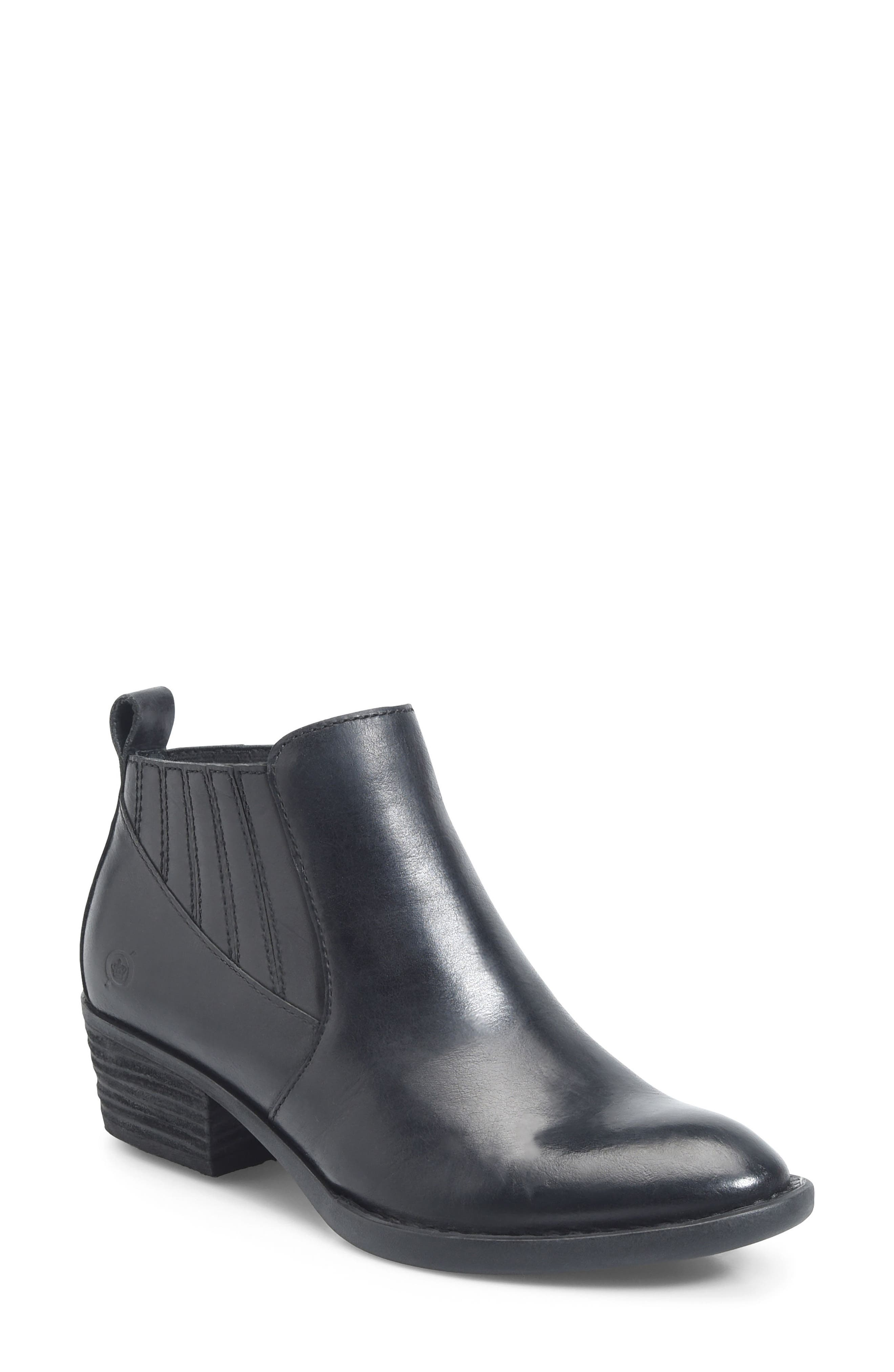 Beebe Bootie,                             Main thumbnail 1, color,                             001