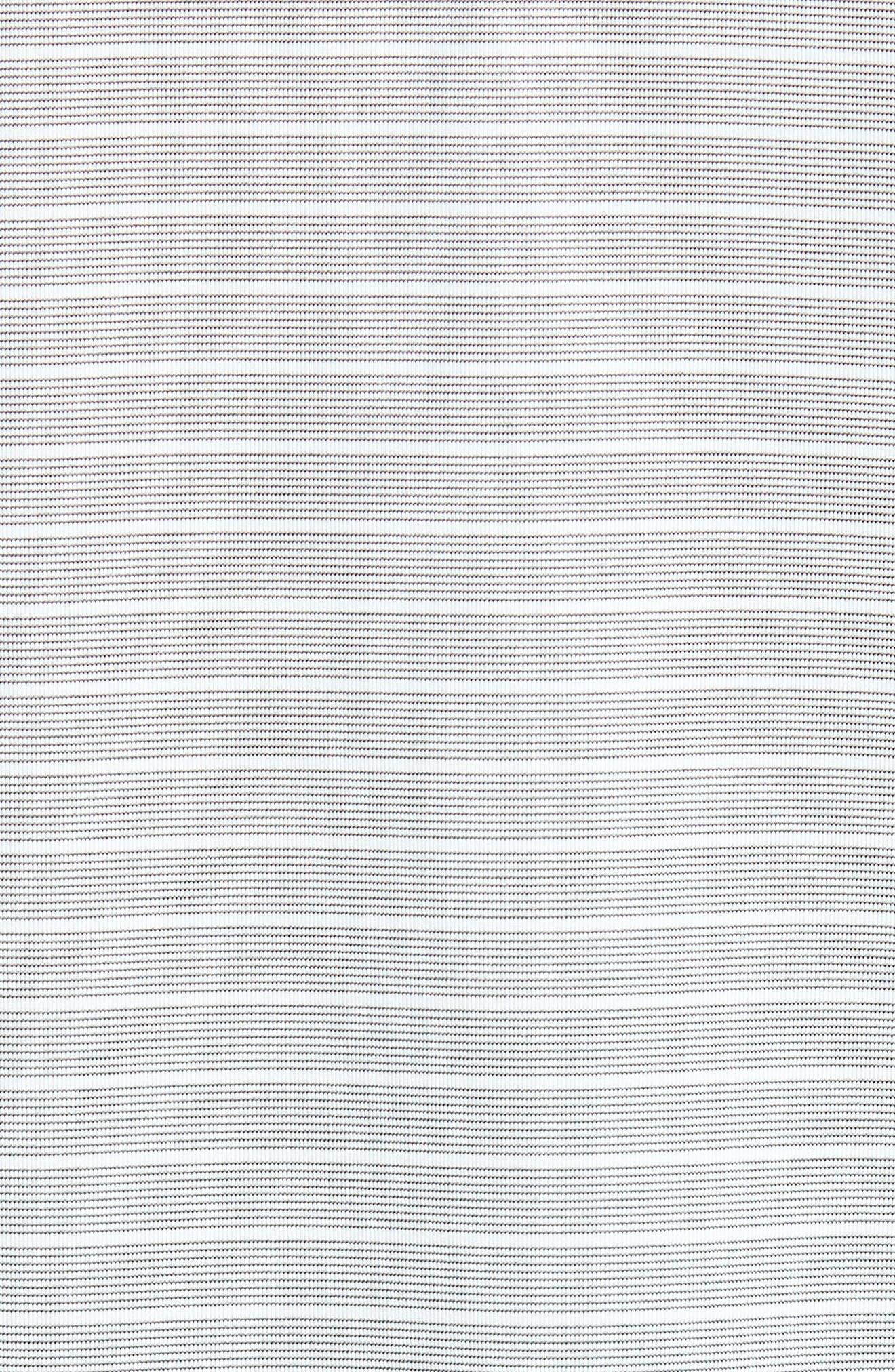 Meridian Half Zip Pullover,                             Alternate thumbnail 5, color,                             TOUR BLUE