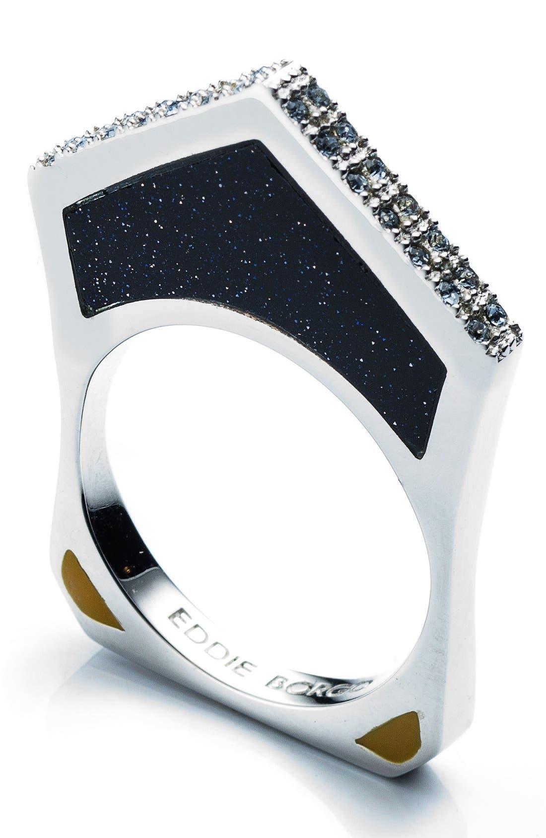 'Tuareg' Ring,                             Main thumbnail 1, color,                             040