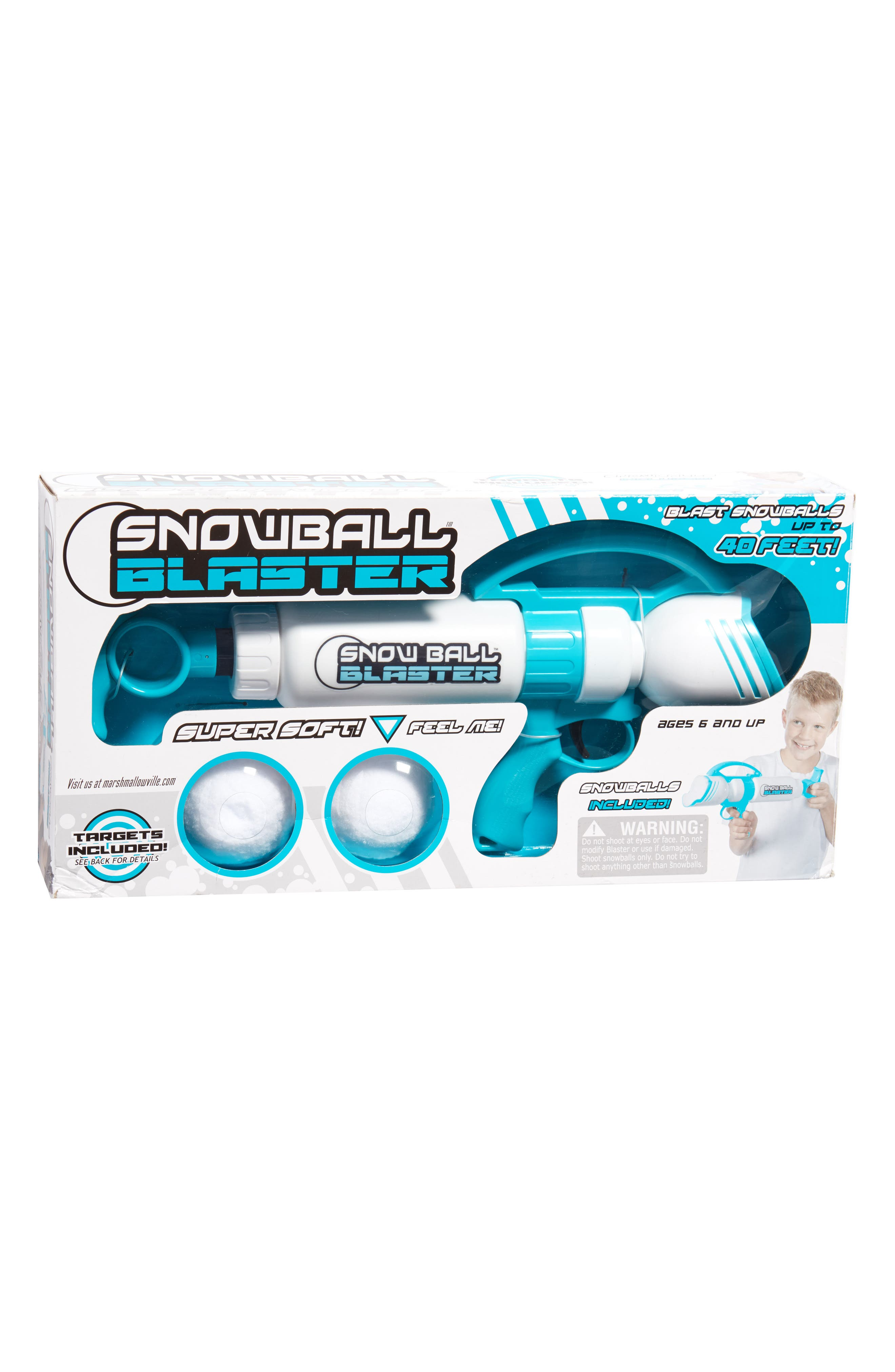 Snowball Blaster,                             Alternate thumbnail 2, color,