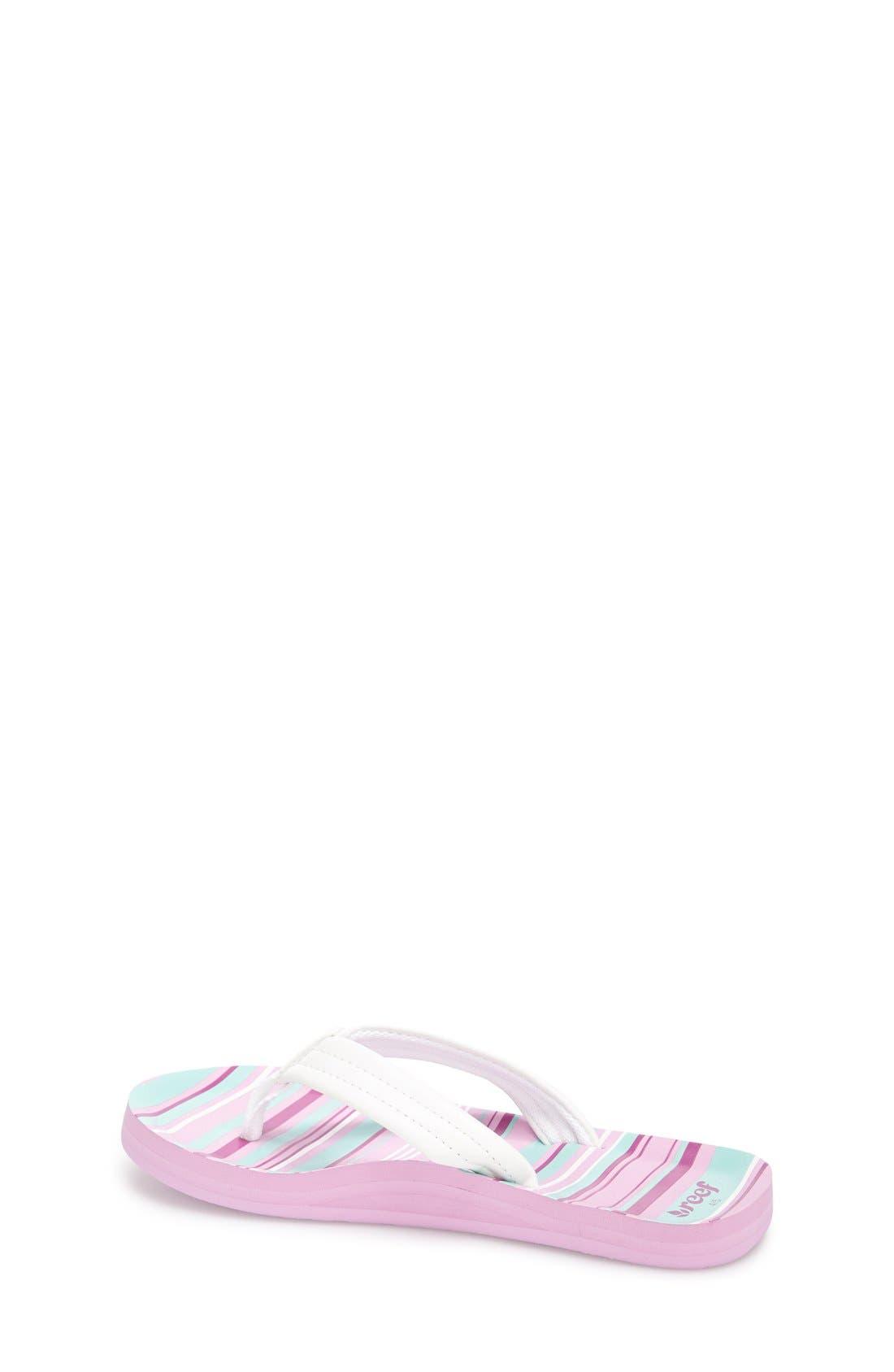 'Little Ahi' Thong Sandal,                             Alternate thumbnail 30, color,