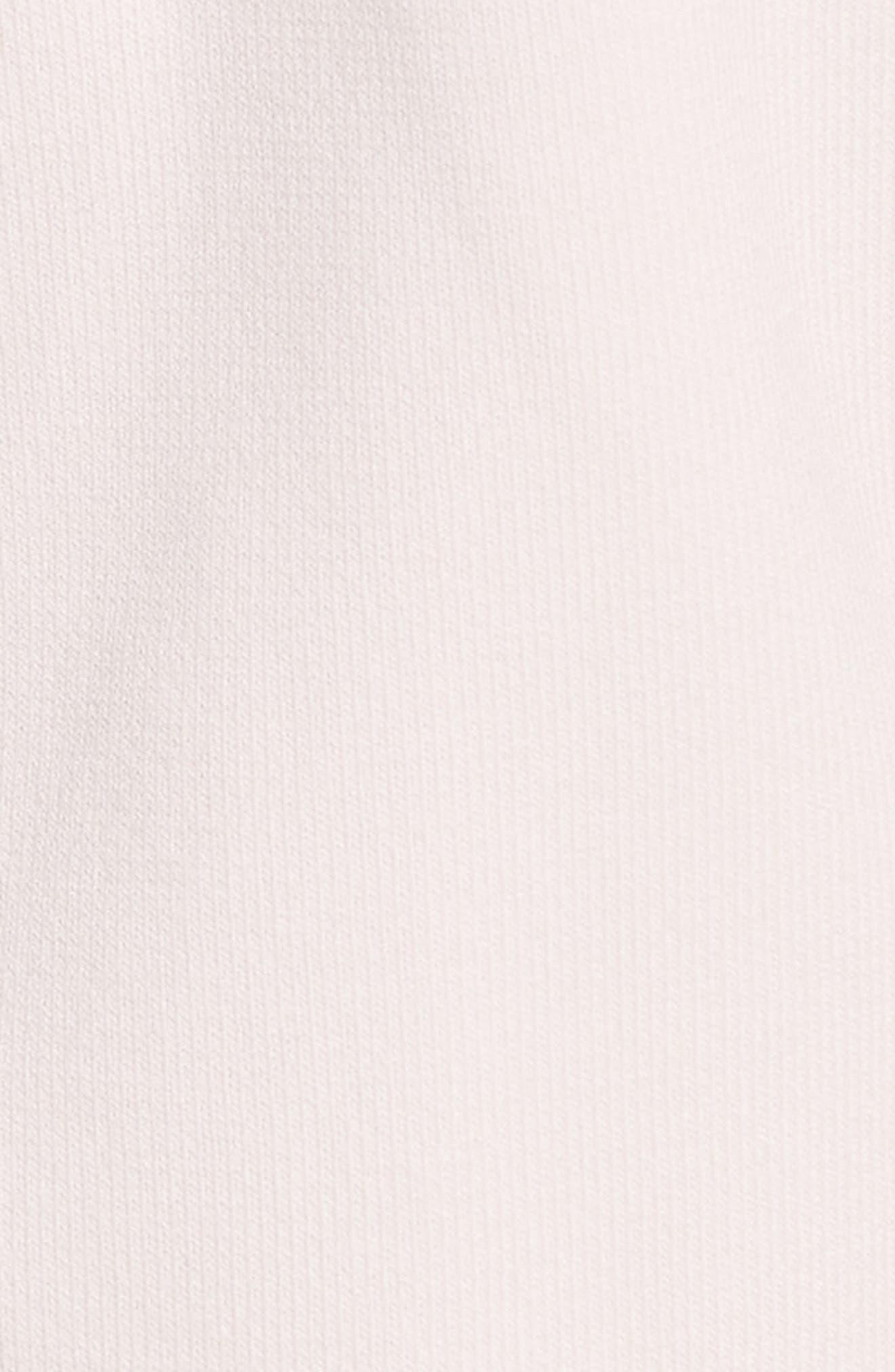 Aurbray Knit Skater Dress,                             Alternate thumbnail 5, color,                             672