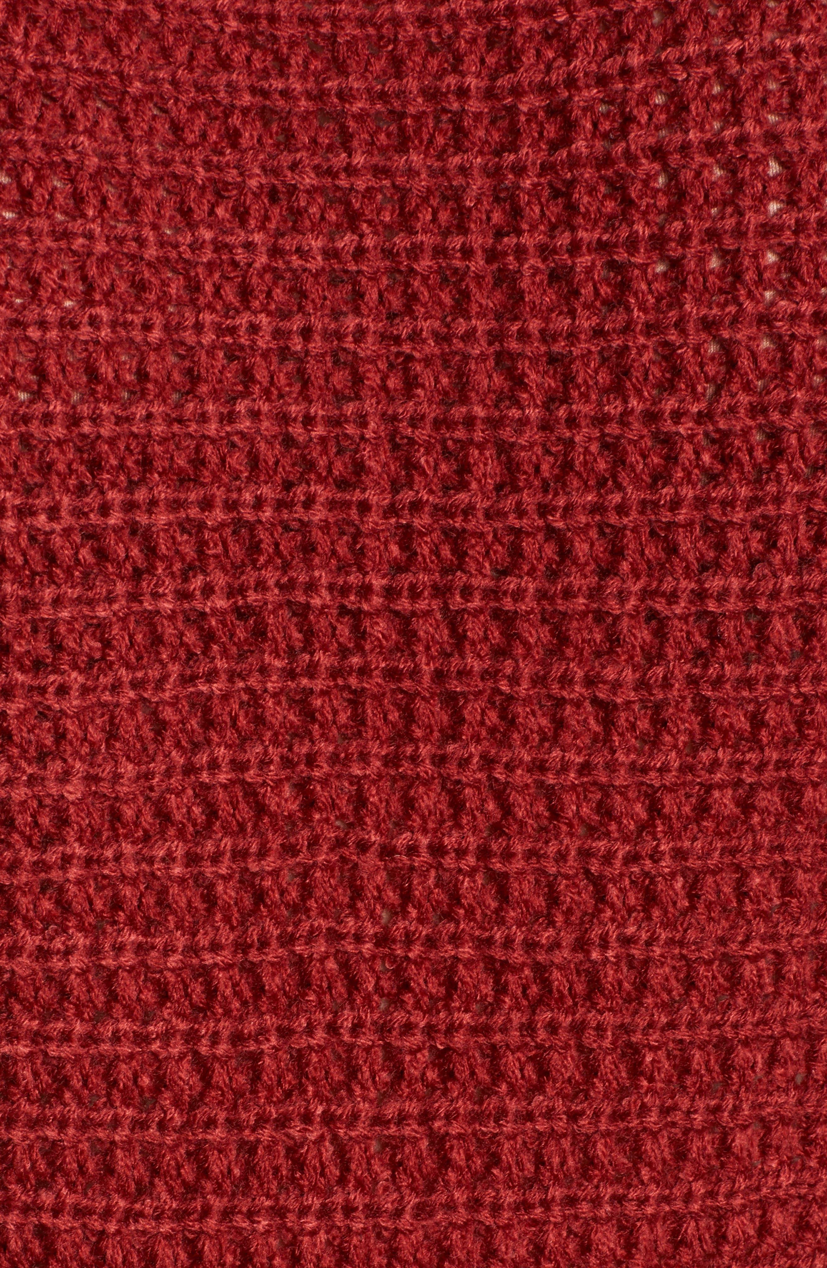 Turtleneck Sweater Dress,                             Alternate thumbnail 10, color,