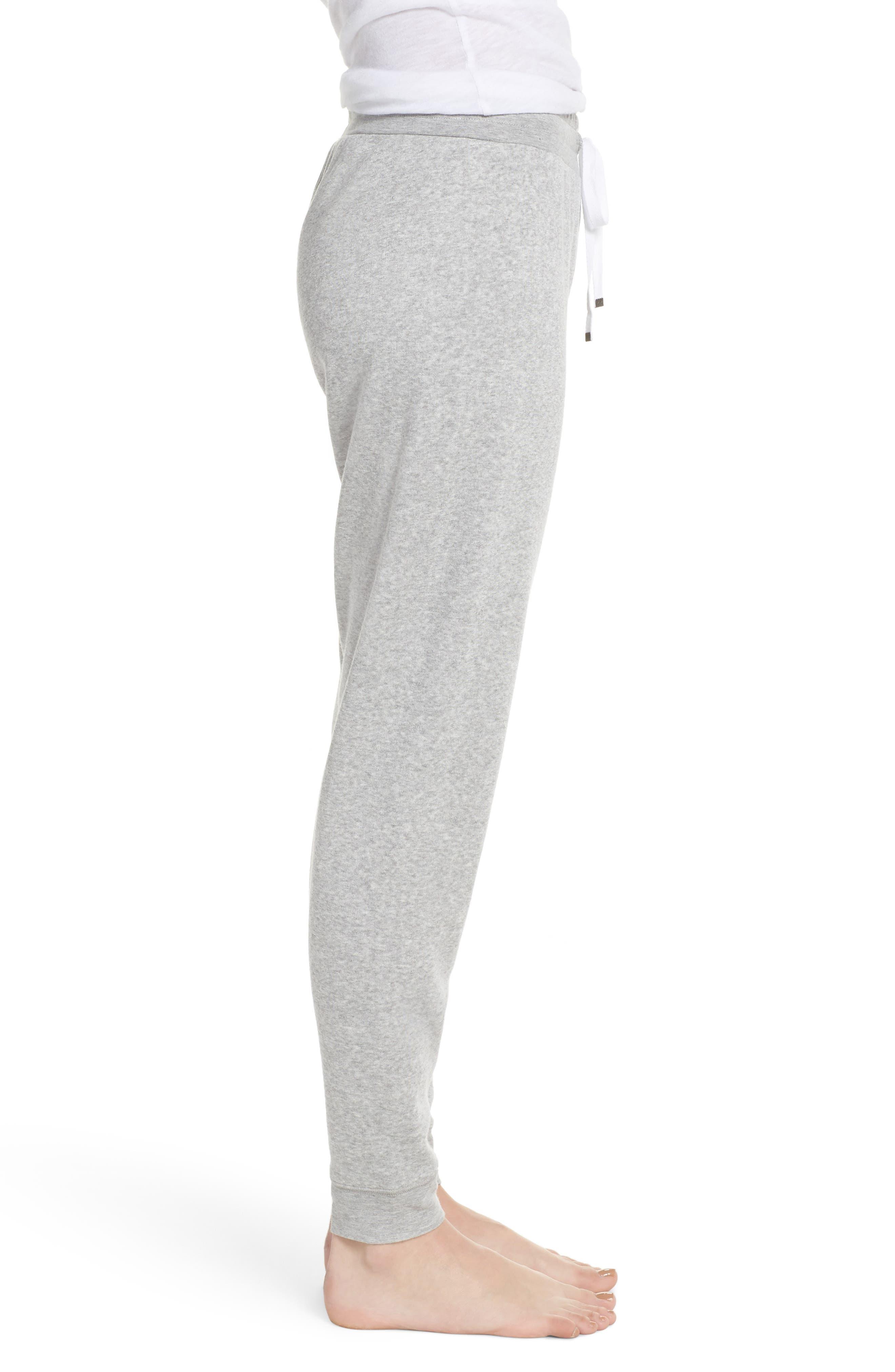 Firecracker Jogger Pajama Pants,                             Alternate thumbnail 3, color,                             021