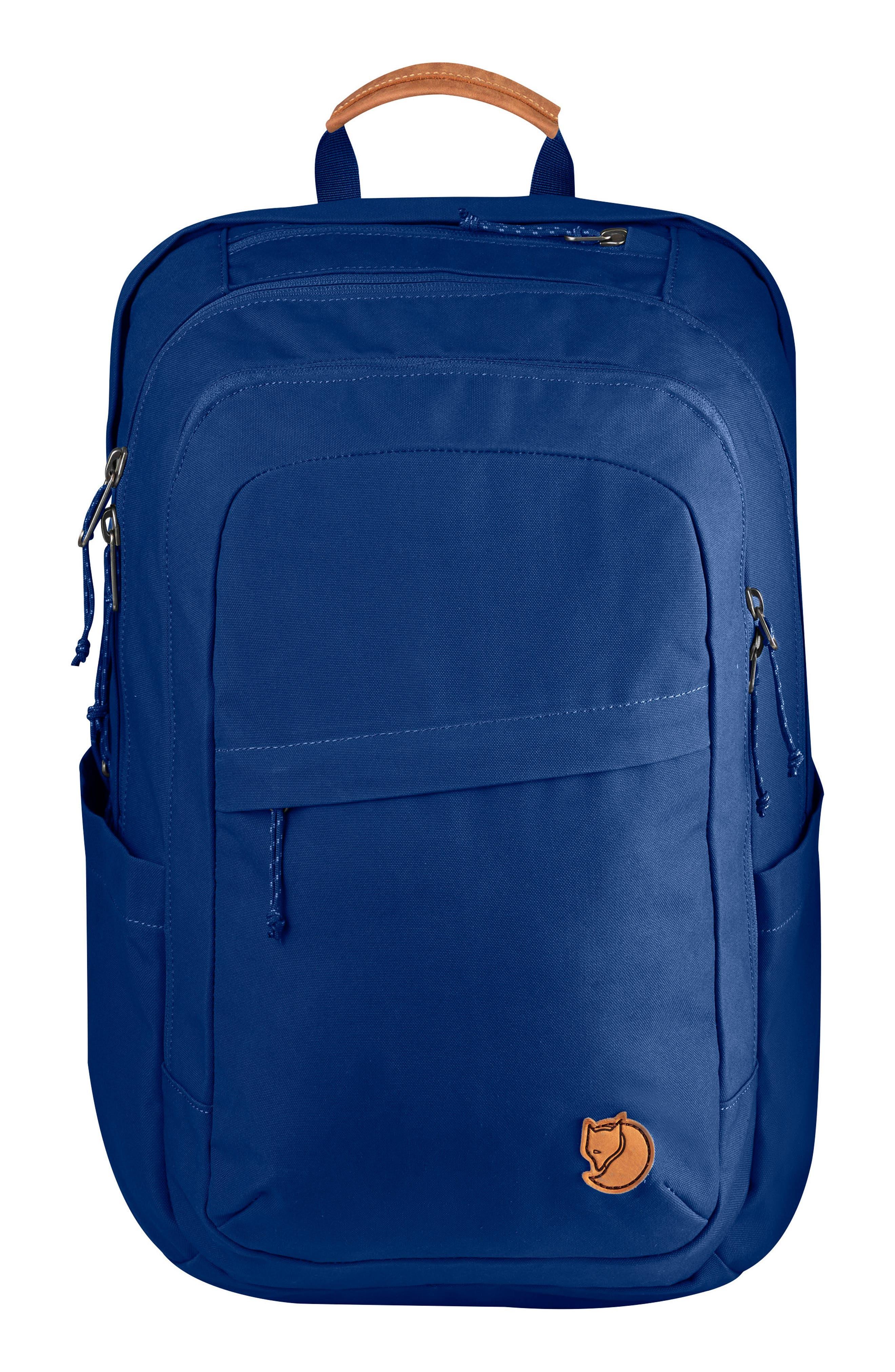 'Raven 28L' Backpack,                         Main,                         color, DEEP BLUE