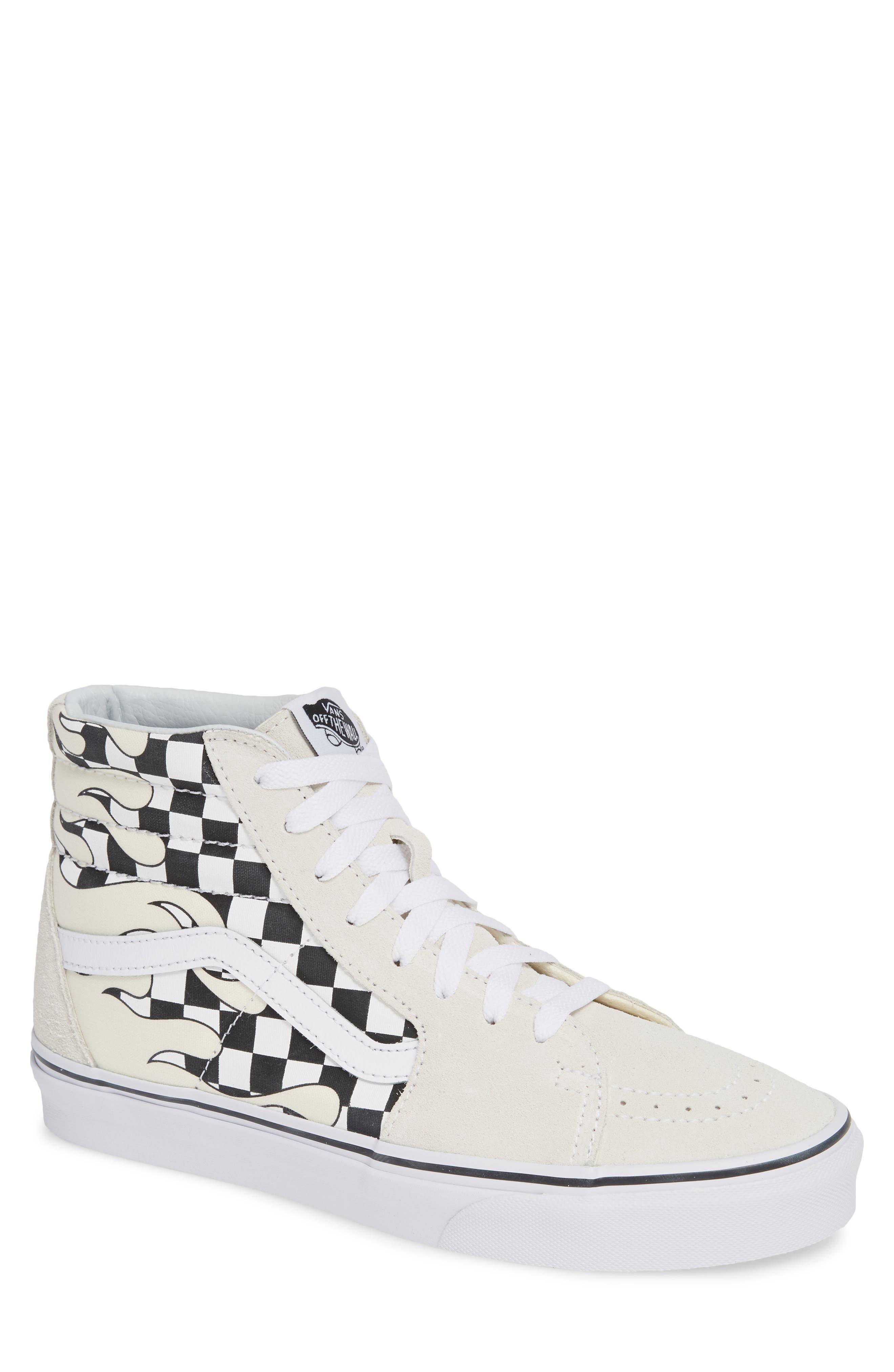 'Sk8-Hi' Sneaker,                         Main,                         color, 100