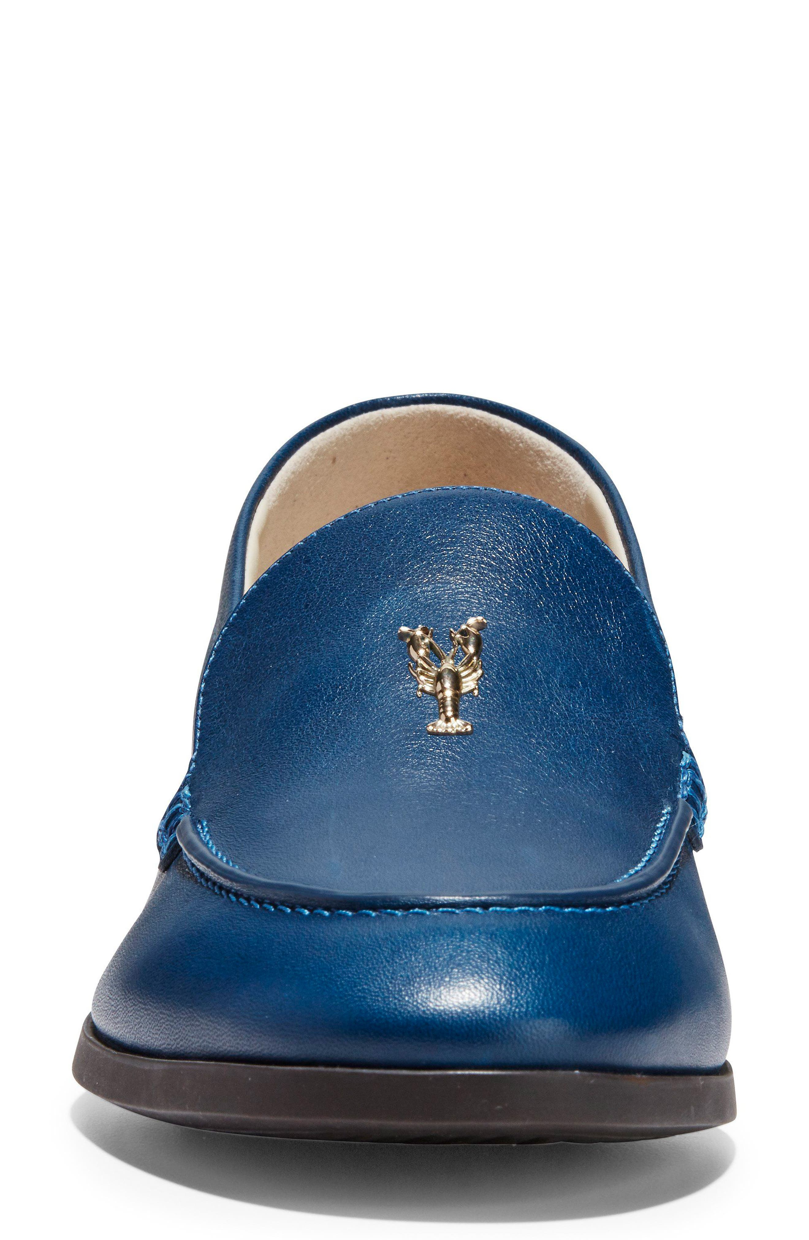 Pinch Lobster Loafer,                             Alternate thumbnail 19, color,