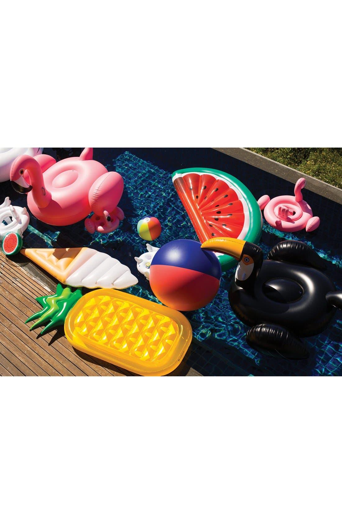 Inflatable Drink Holder Pool Float,                             Alternate thumbnail 2, color,                             100