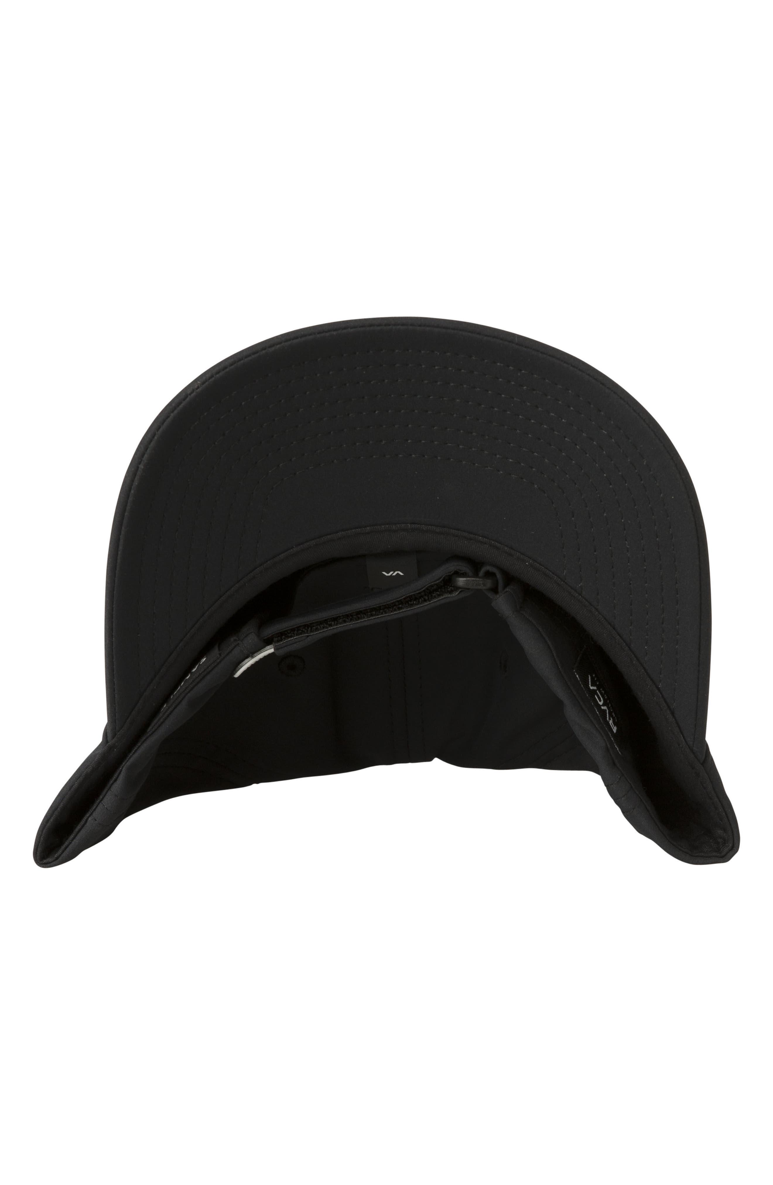 RA Sport Trainer Baseball Cap,                             Alternate thumbnail 2, color,                             001