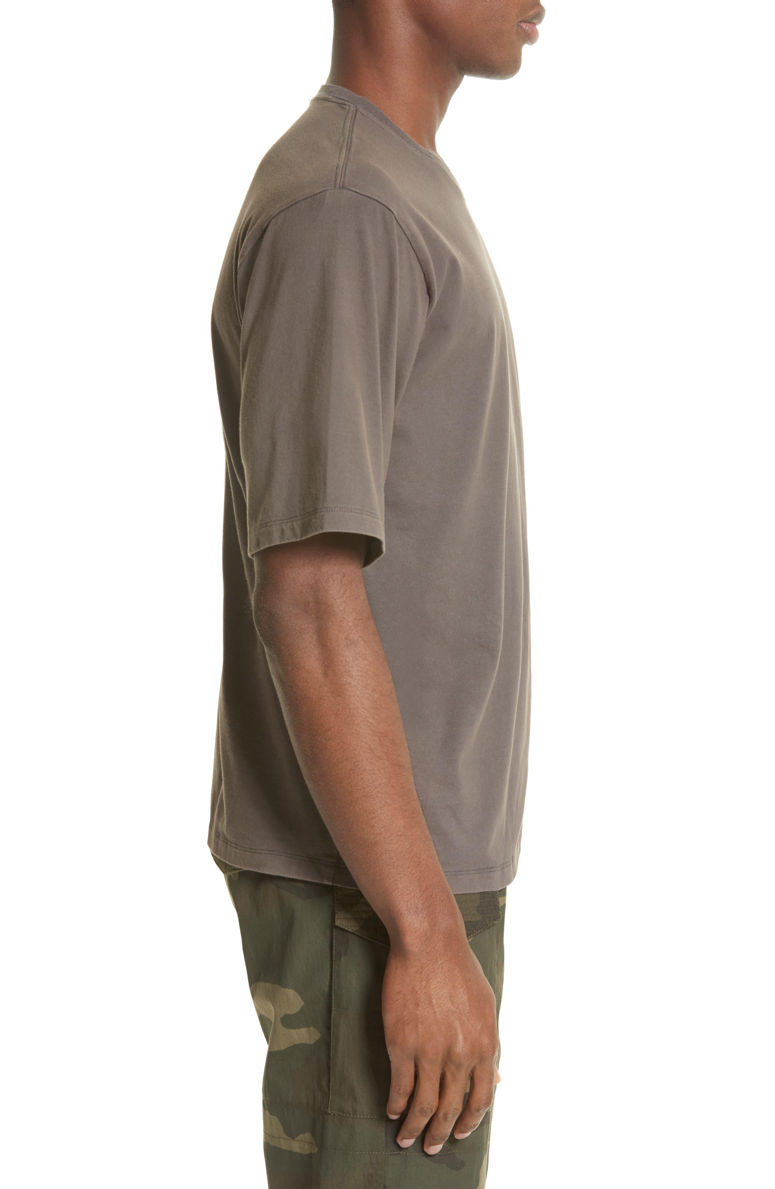 Type-01 T-Shirt,                             Alternate thumbnail 3, color,                             020
