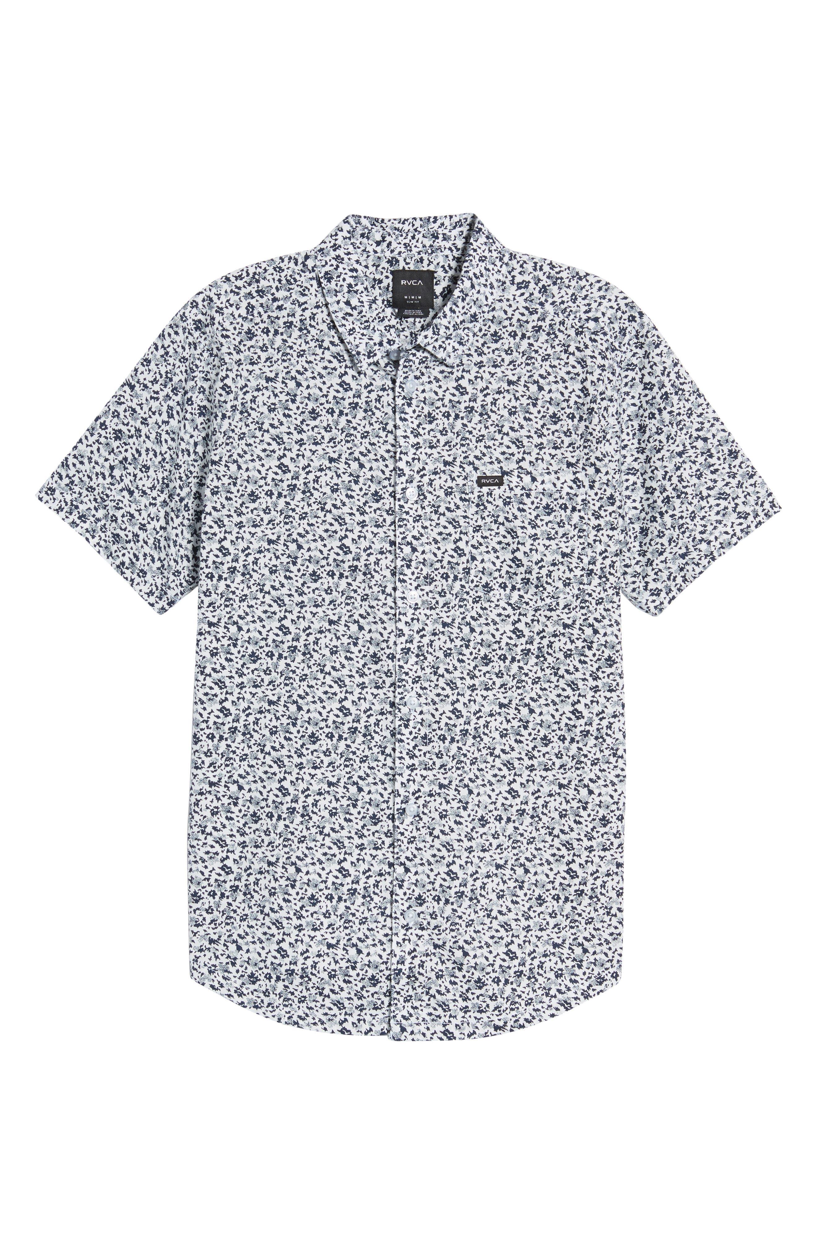 Dresden Woven Shirt,                             Alternate thumbnail 12, color,