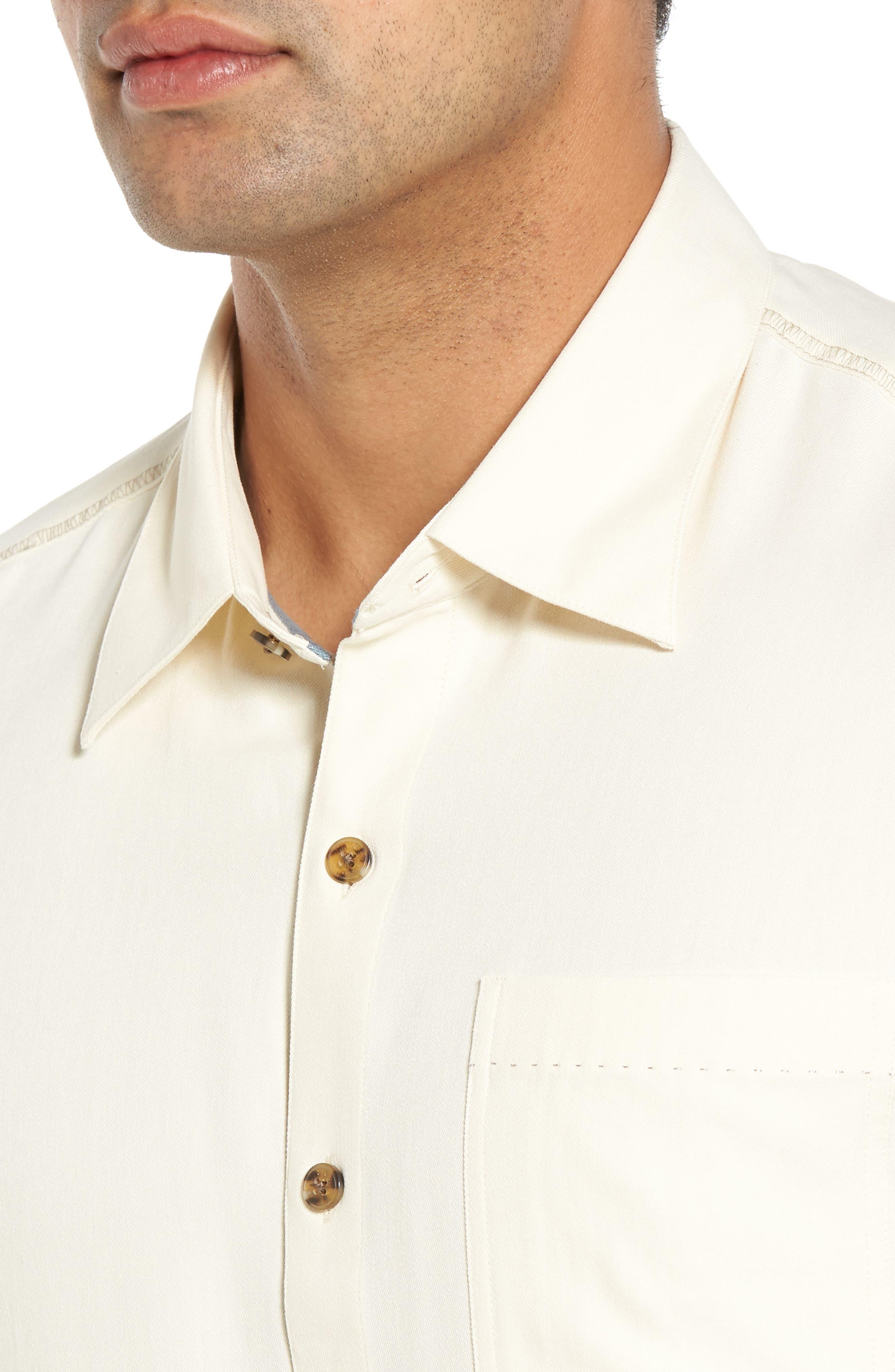 New Originals Silk Sport Shirt,                             Alternate thumbnail 11, color,
