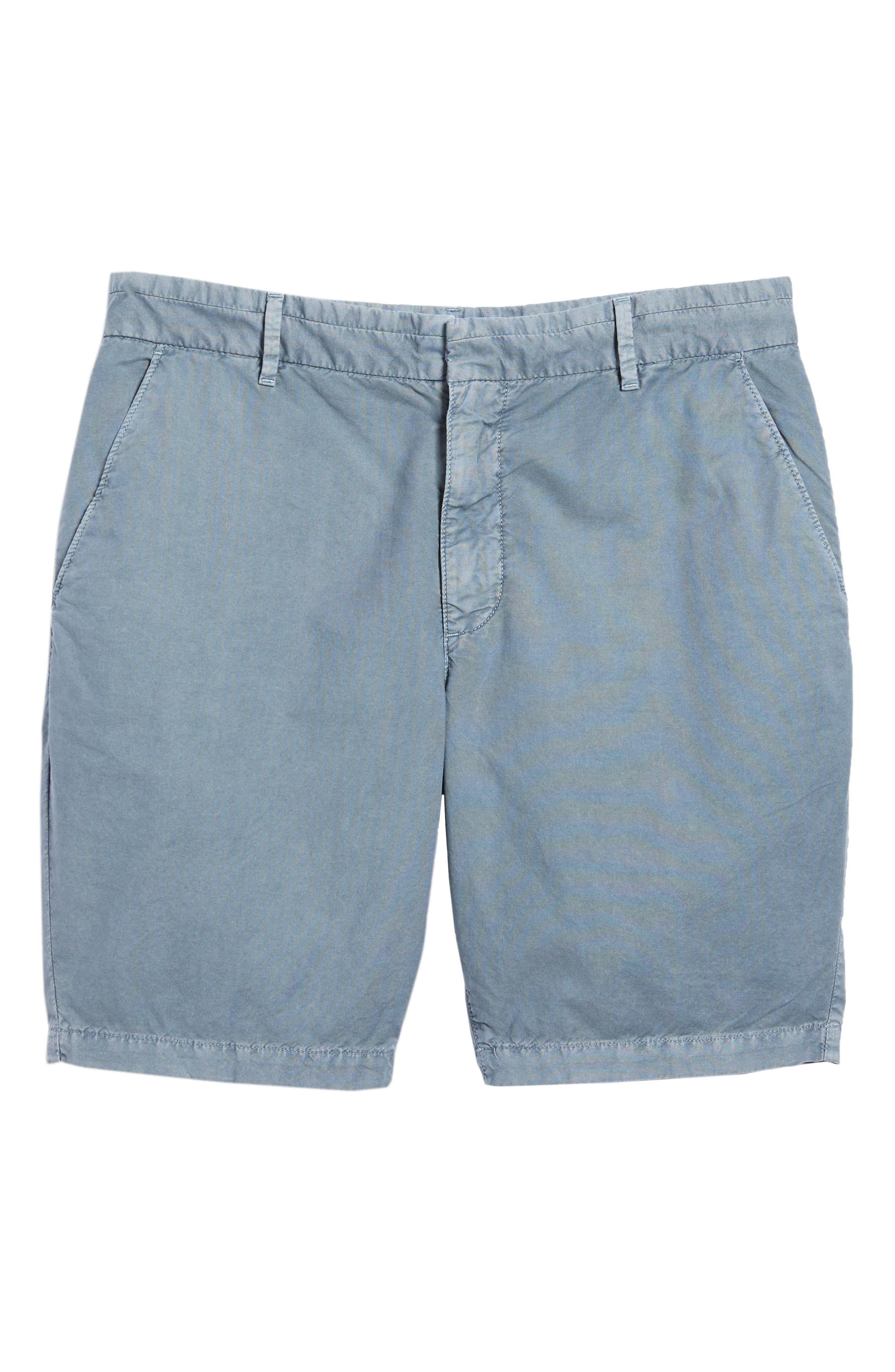 Butter Ball Shorts,                             Alternate thumbnail 6, color,                             BLUE SLATE