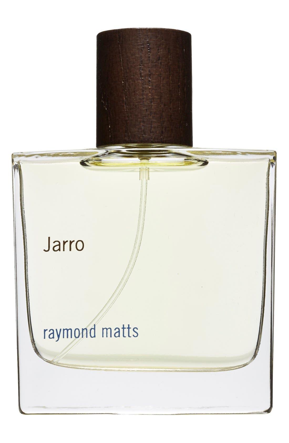 'Jarro' Aura de Parfum Spray,                             Main thumbnail 1, color,                             NO COLOR