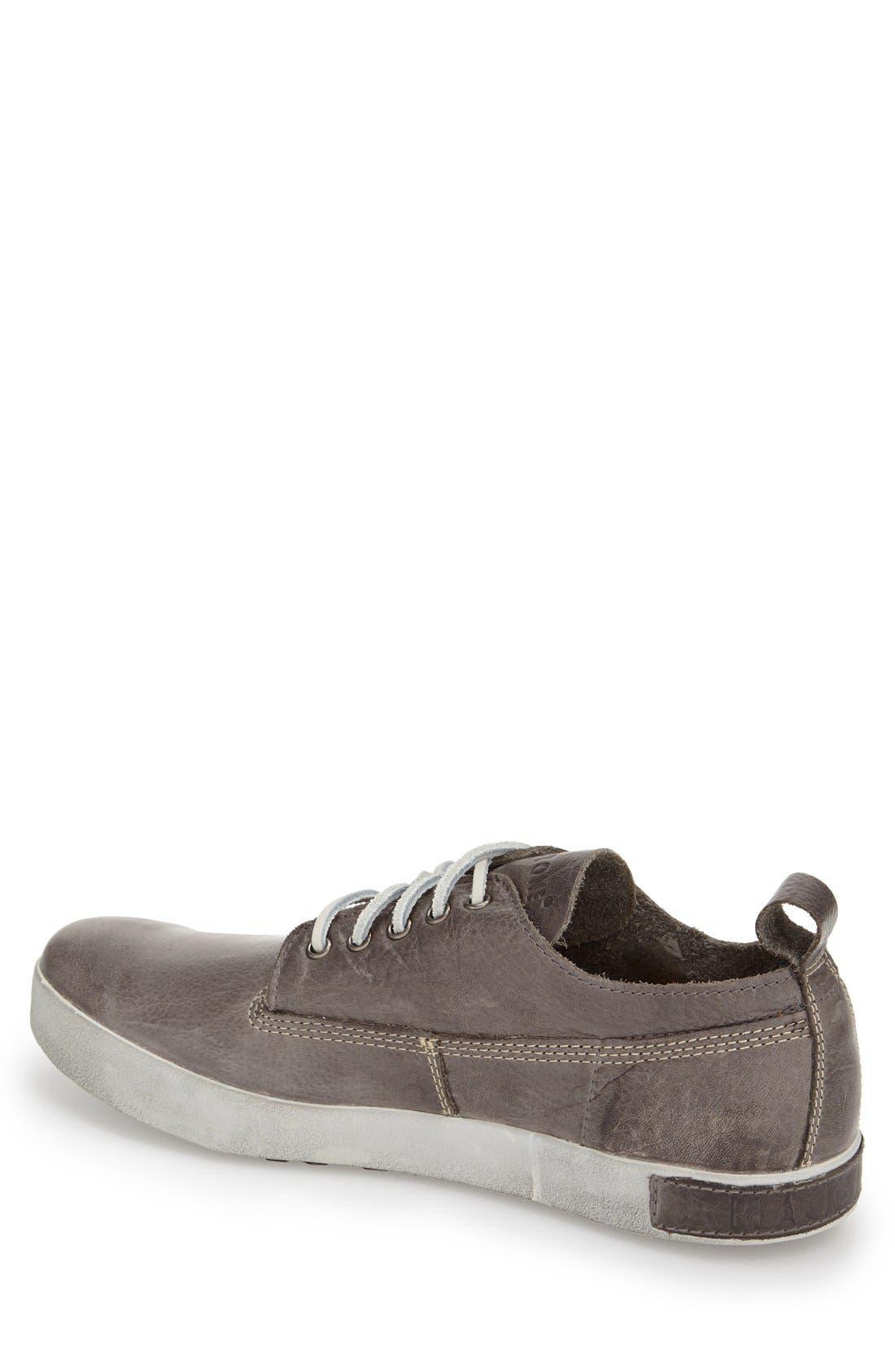 'JM 01' Sneaker,                             Alternate thumbnail 3, color,                             081