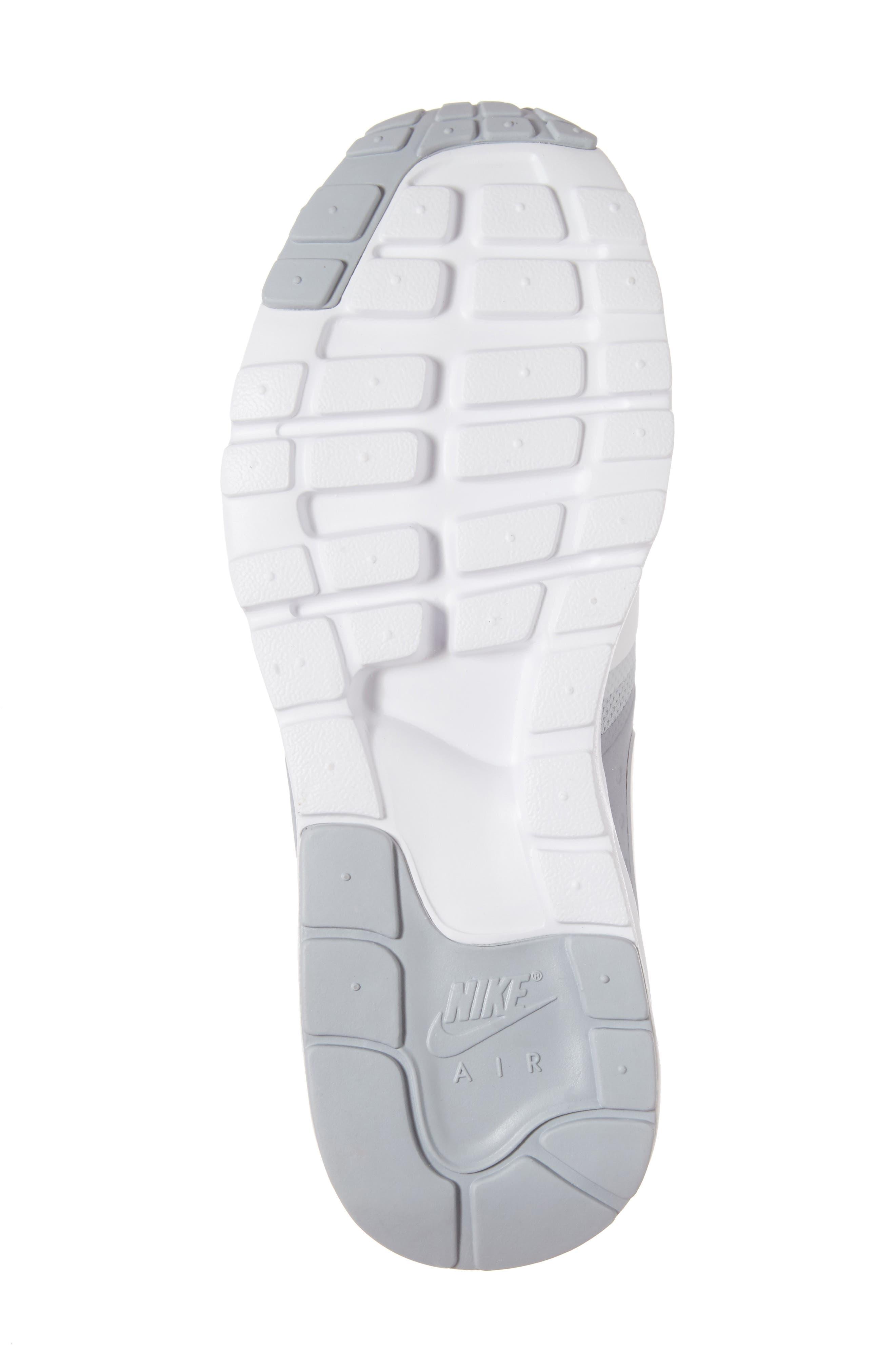 Air Max Zero Sneaker,                             Alternate thumbnail 6, color,                             020