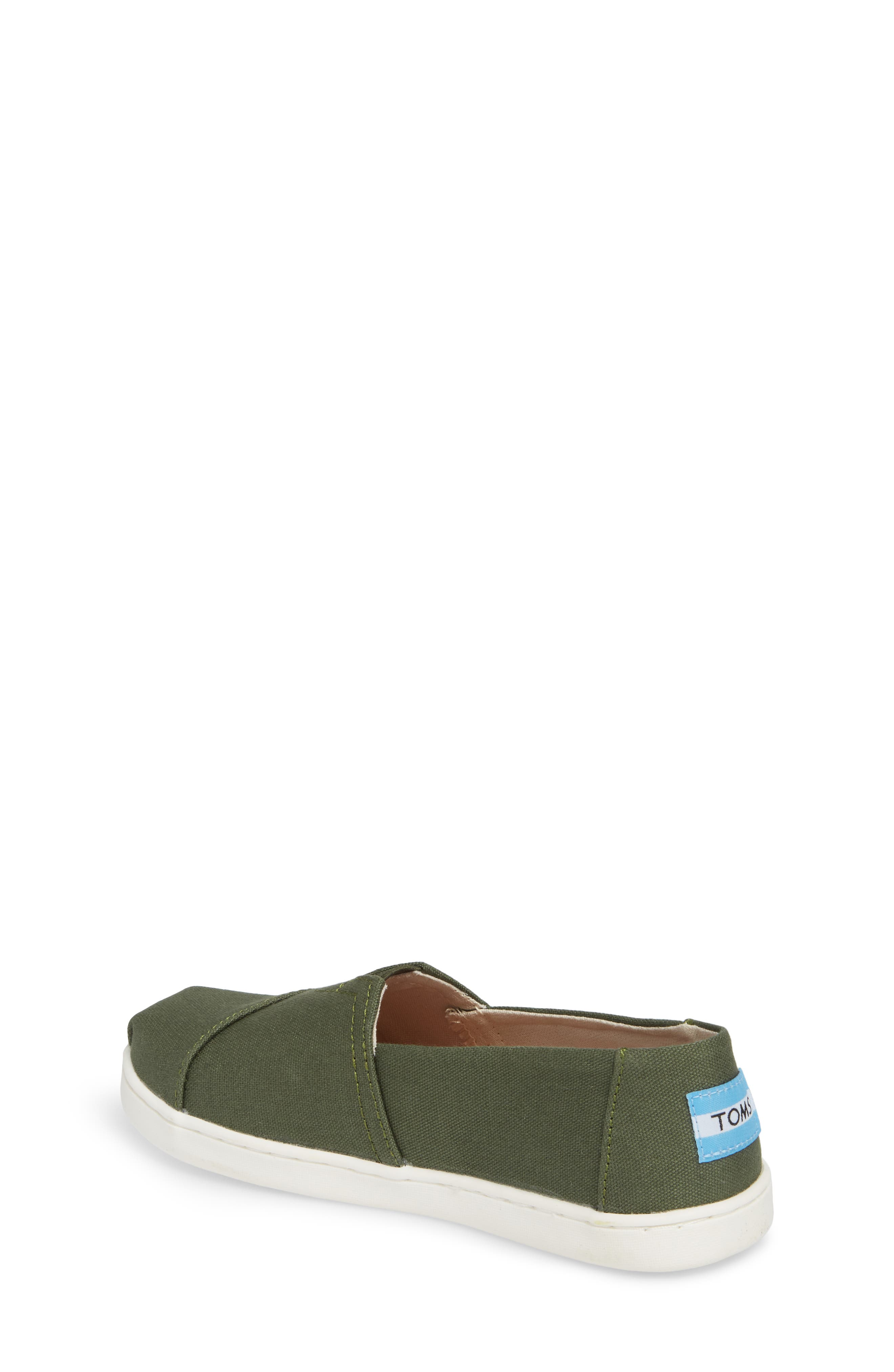 Heritage Canvas Slip-On,                             Alternate thumbnail 2, color,                             310