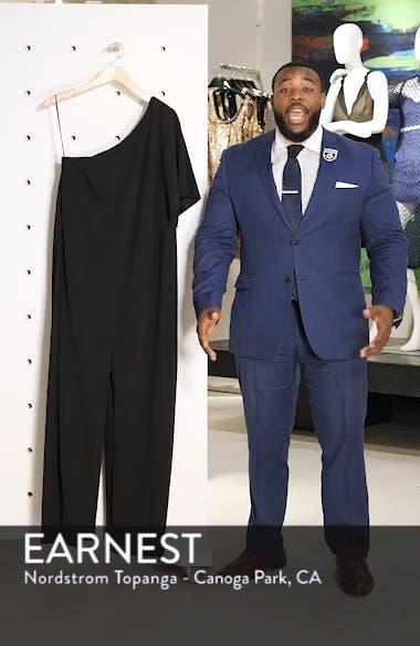 One-Shoulder Jumpsuit, sales video thumbnail
