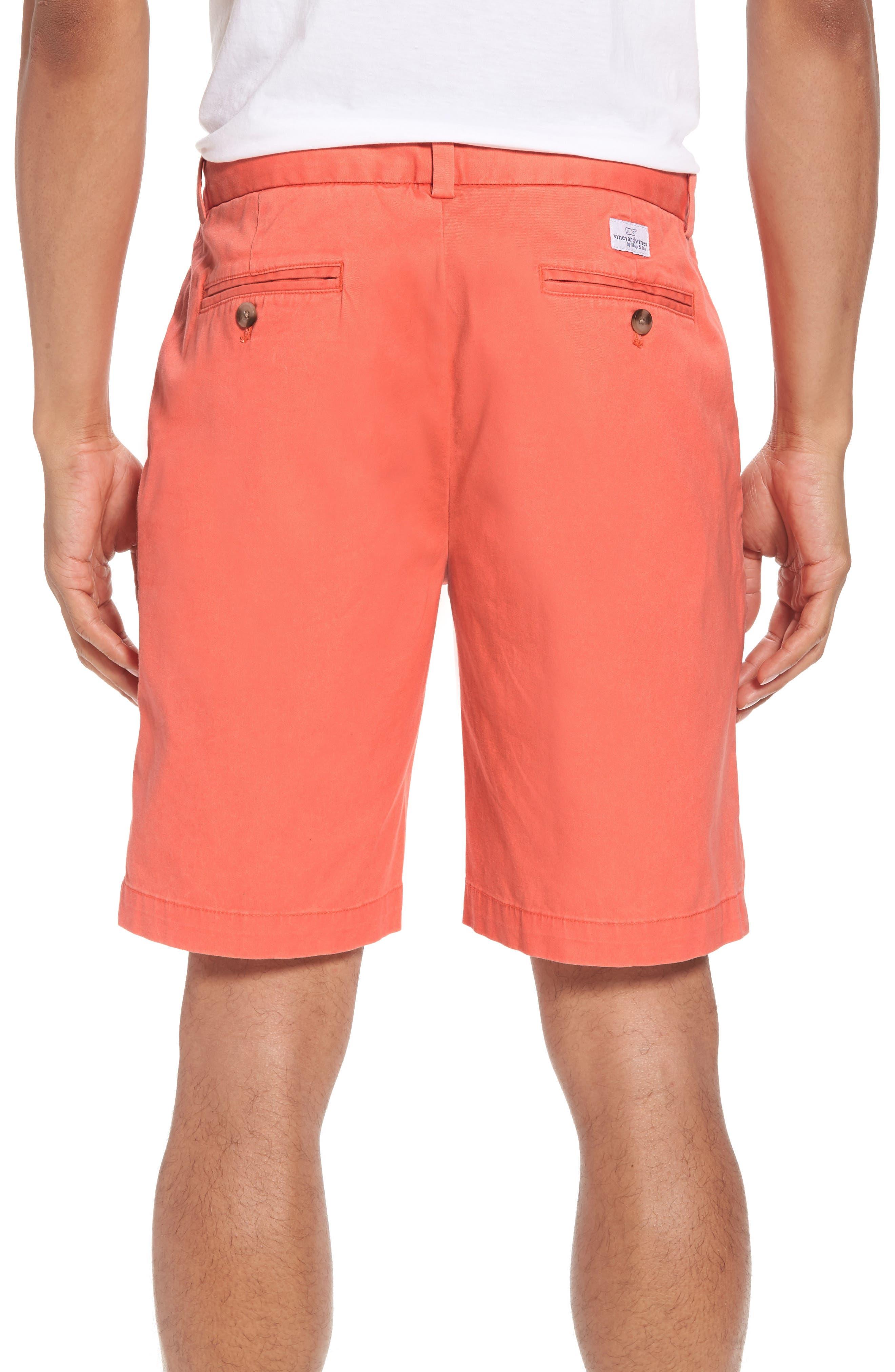 9 Inch Stretch Breaker Shorts,                             Alternate thumbnail 34, color,