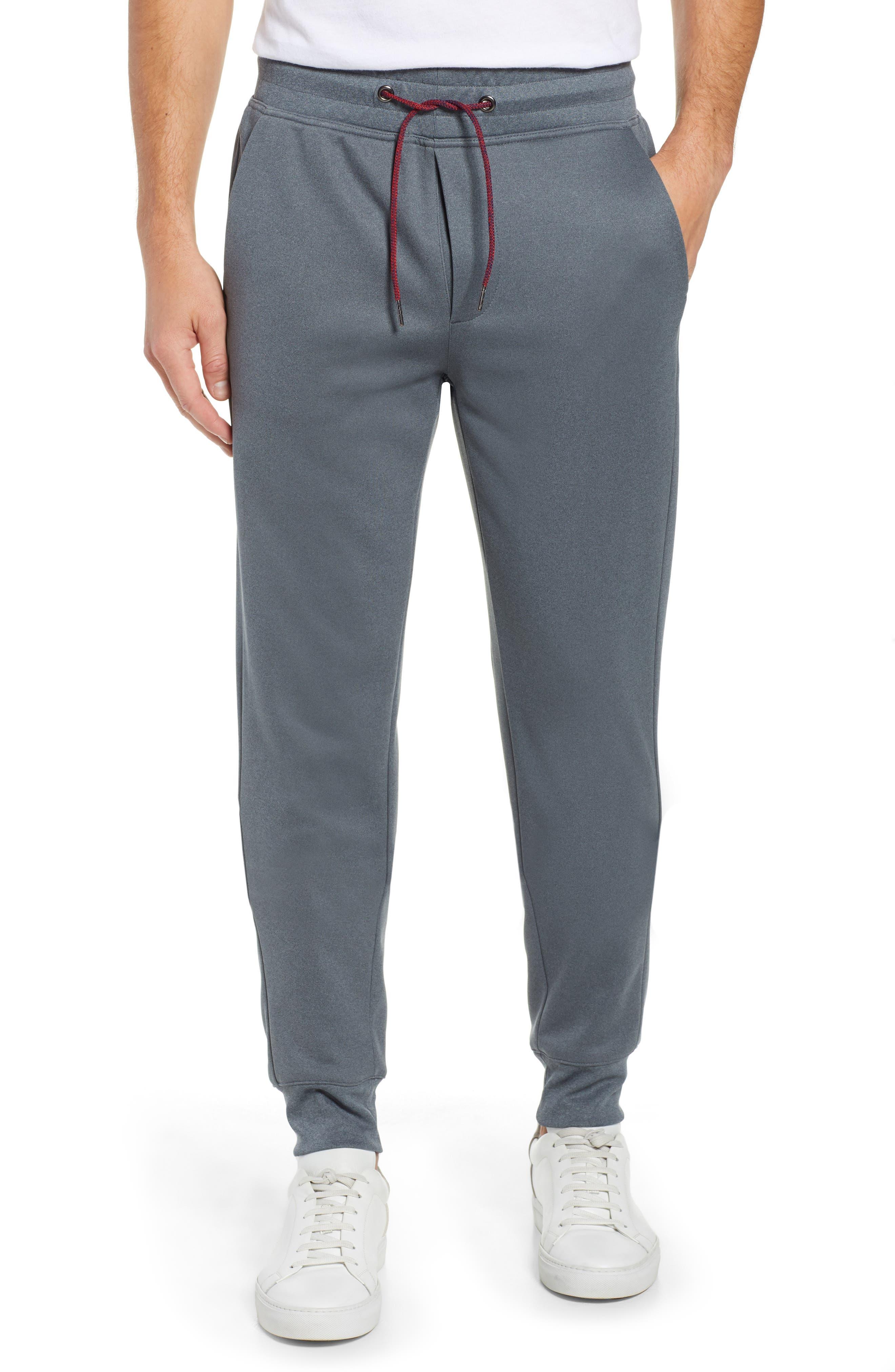 Sweatpants,                         Main,                         color, CHARCOAL