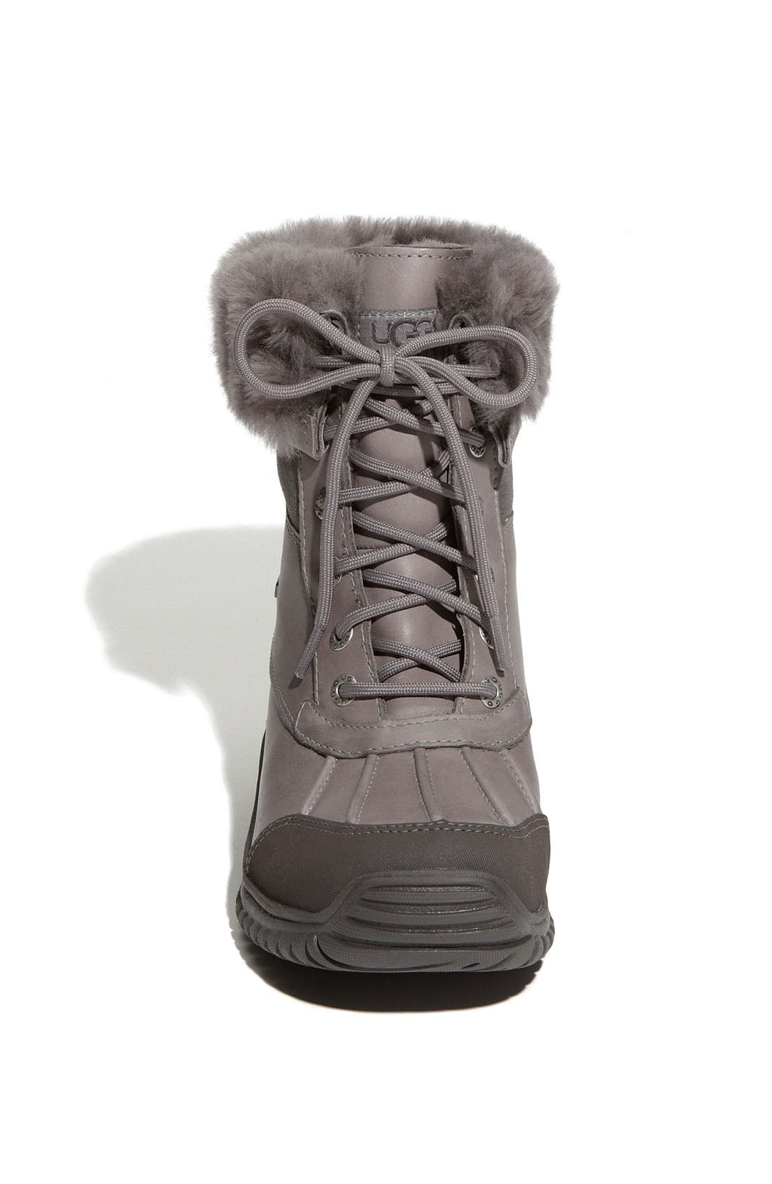 Adirondack II Waterproof Boot,                             Alternate thumbnail 20, color,