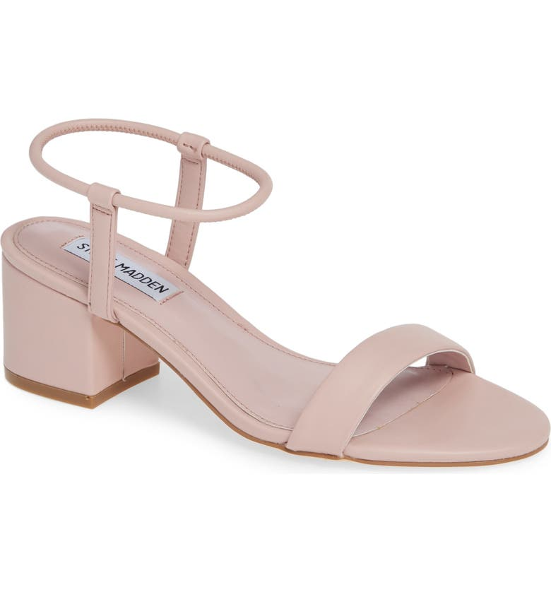 Ida Sandal, Main, color, LIGHT PINK