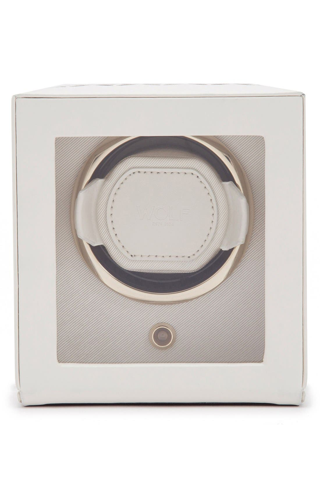 Watch Winder,                             Alternate thumbnail 5, color,                             CREAM