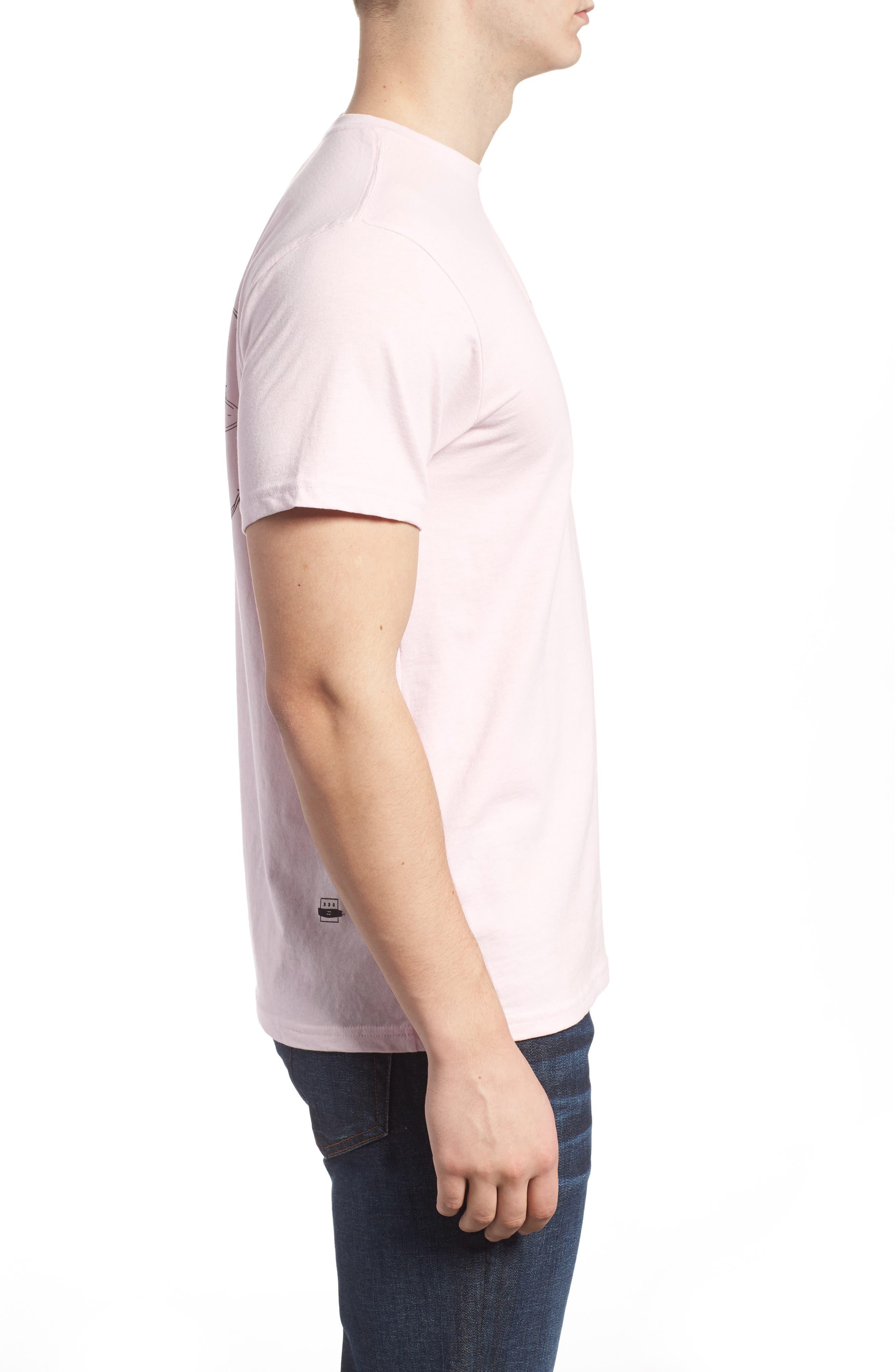 Enter Sandman T-Shirt,                             Alternate thumbnail 3, color,