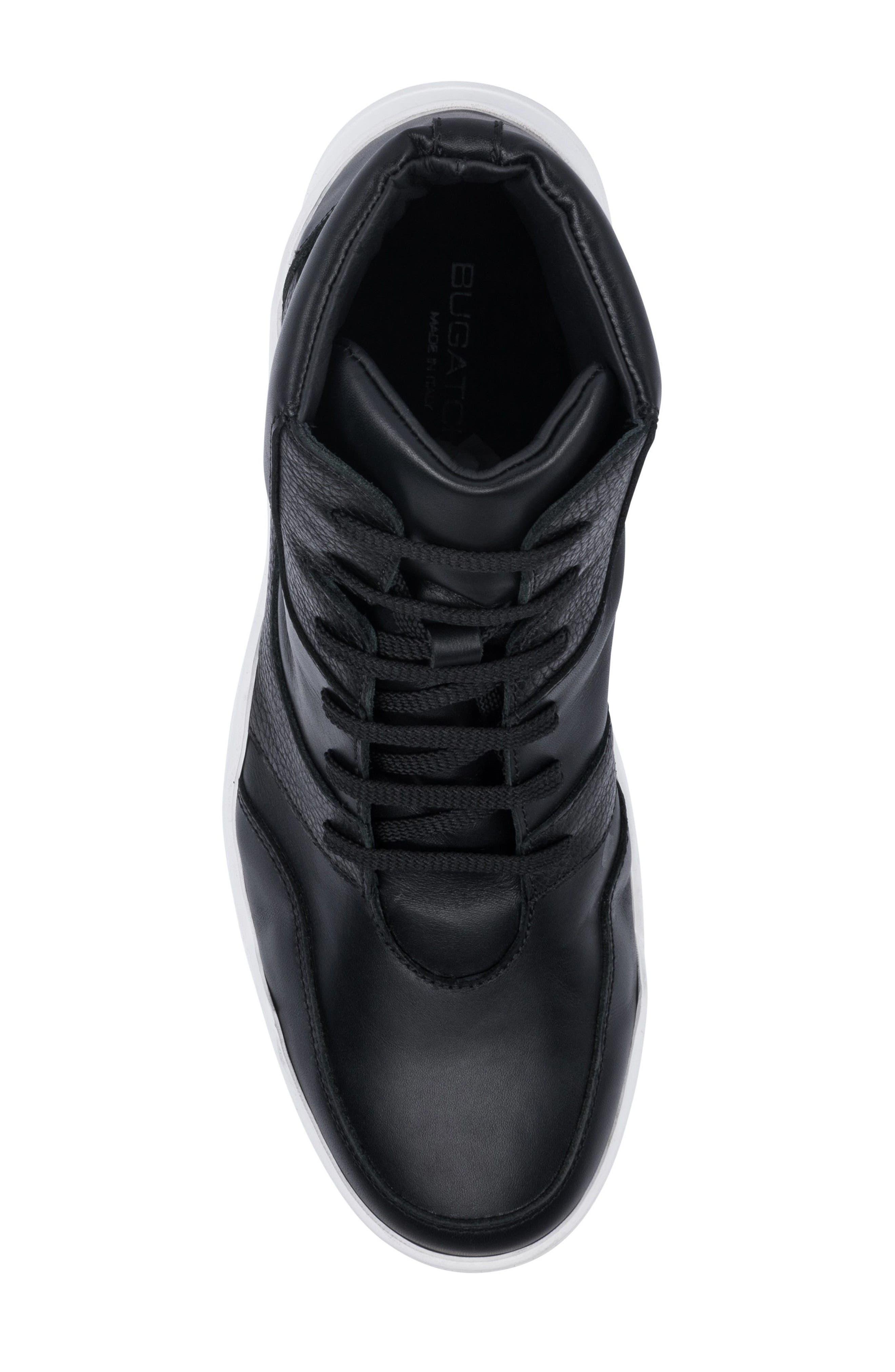 Carrara Sneaker,                             Alternate thumbnail 5, color,                             001